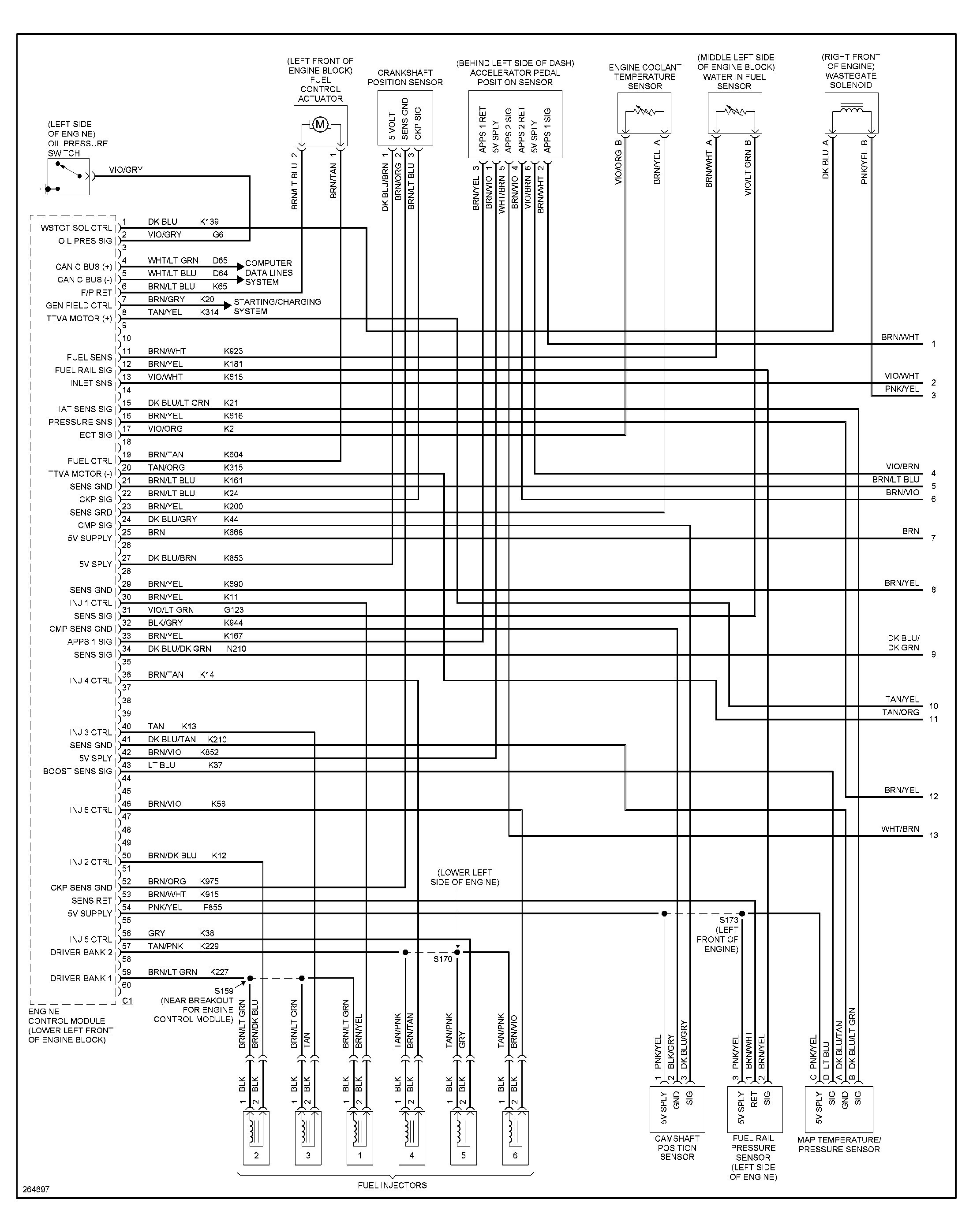 2005 dodge ram tail light wiring diagram
