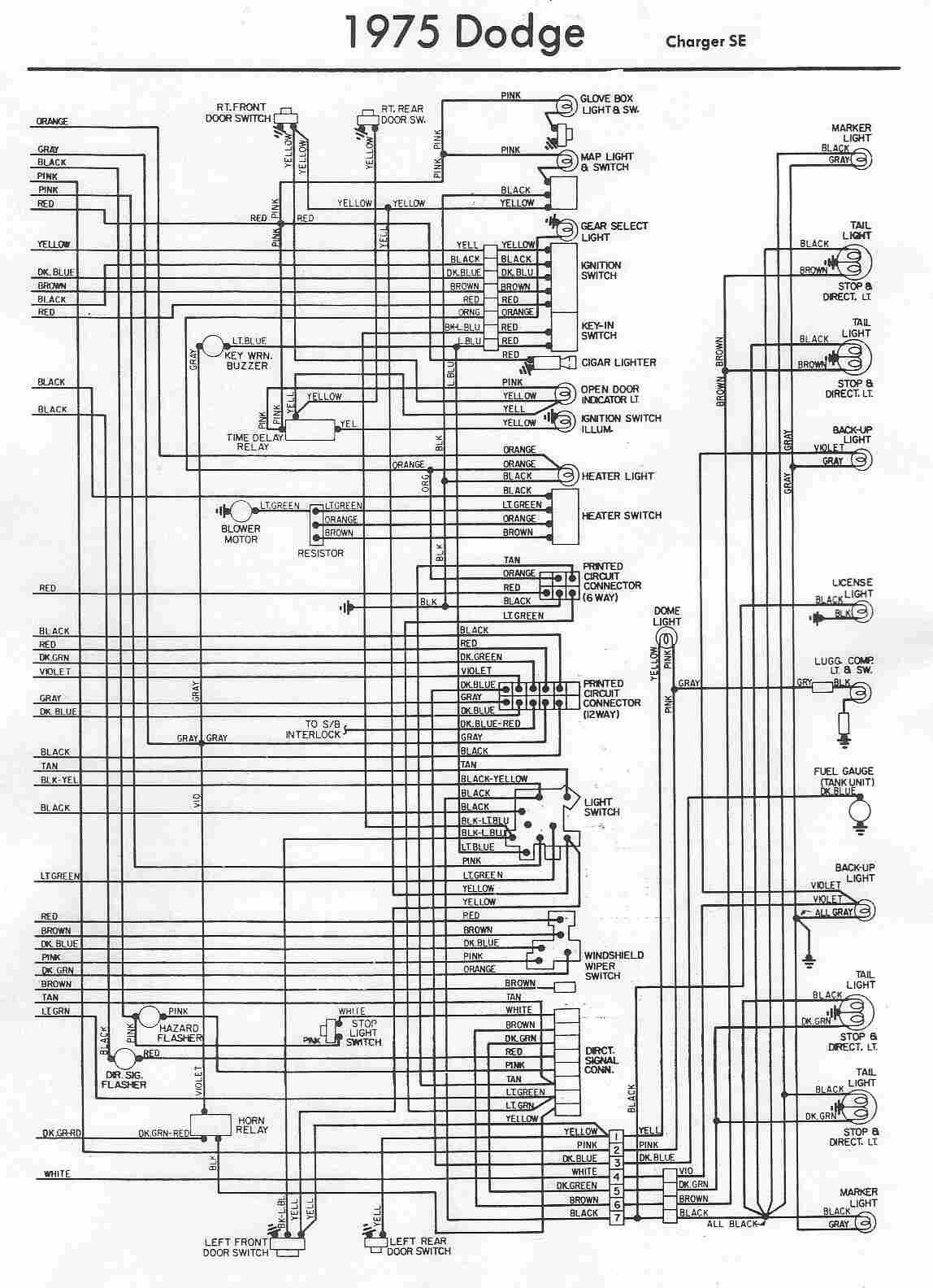 Dodge Tail Light Wiring Diagram For 1984 Worksheet And 2004 Ram 2500 Schematics Diagrams U2022 Rh Parntesis Co Intrepid 1500