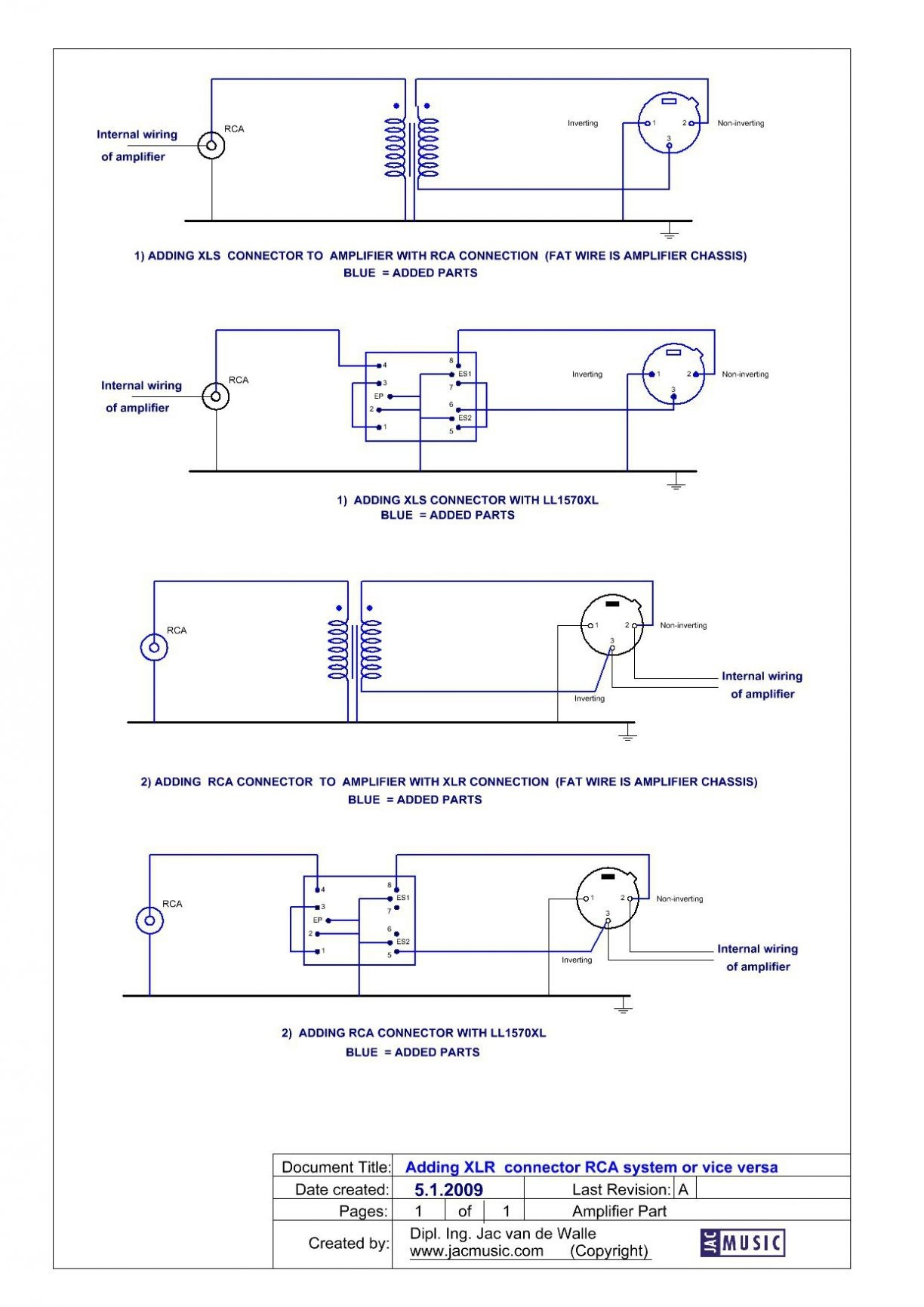 35mm Jack Wiring Diagram Inspirational Image How 2 5mm 3 5 Mm Unique Cool Rca Plug Ideas Electrical Circuit