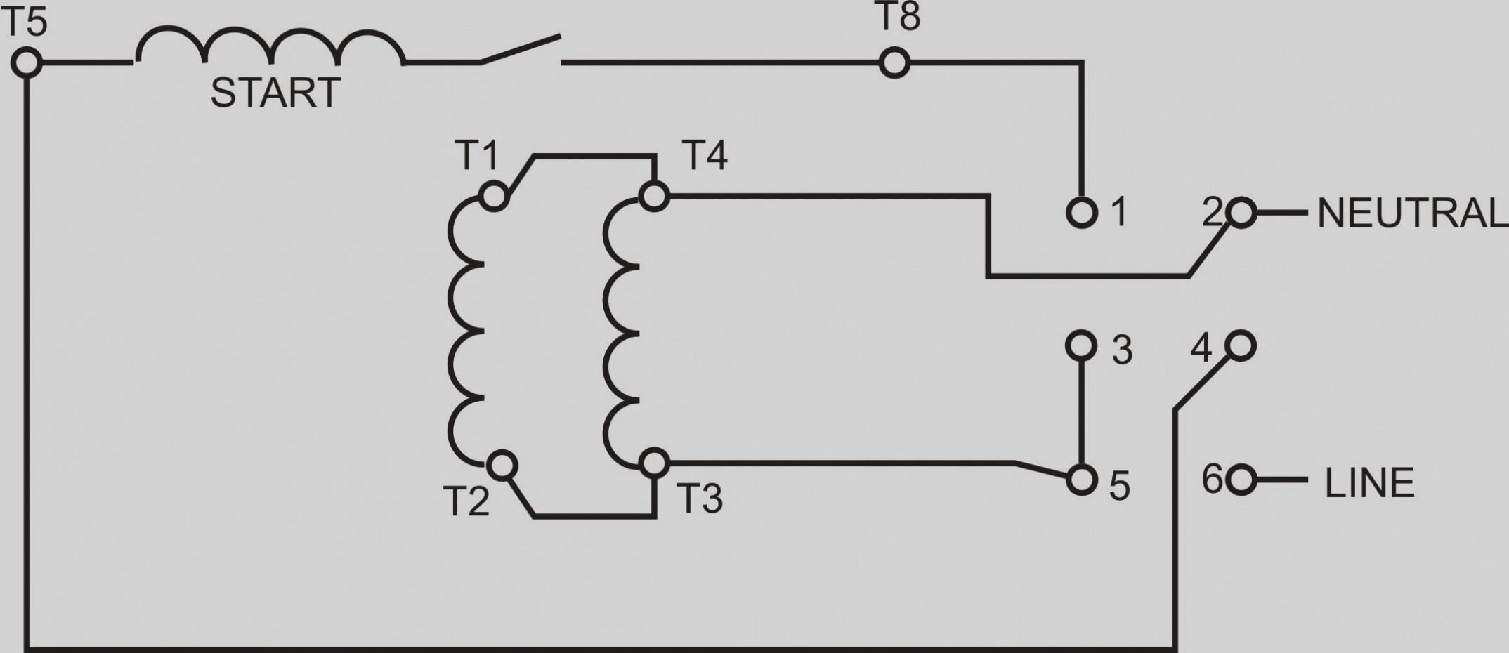 3 Phase Motor Wiring Diagram 12 Leads | Wiring Diagram Image