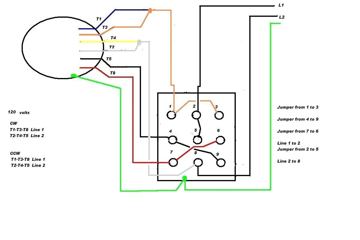 Wiring Diagram Ceiling Fan Motor