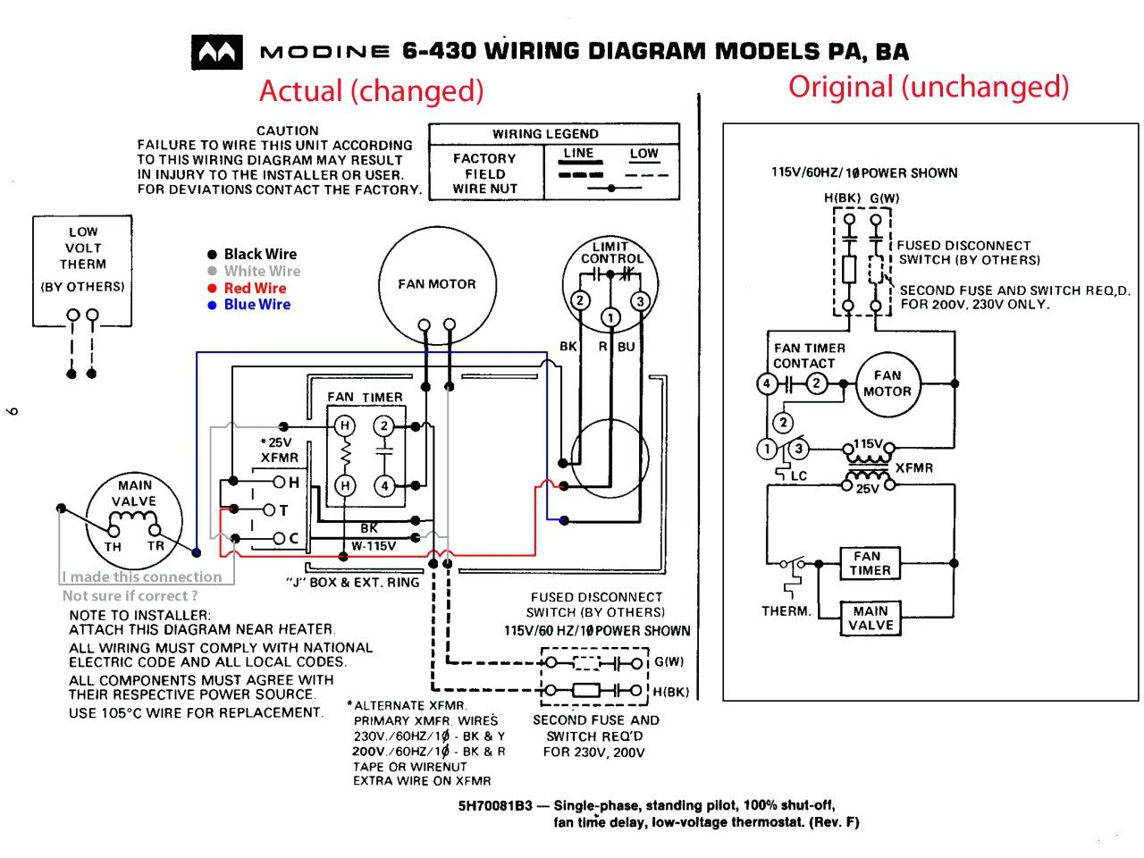 Full Size of Universal Condenser Fan Motor Wiring Diagram Amazing 3 Speed Ideas Electrical Furnace Blower