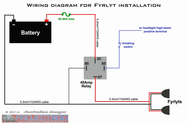 Relay Symbol A Wiring Diagram - wiring diagram