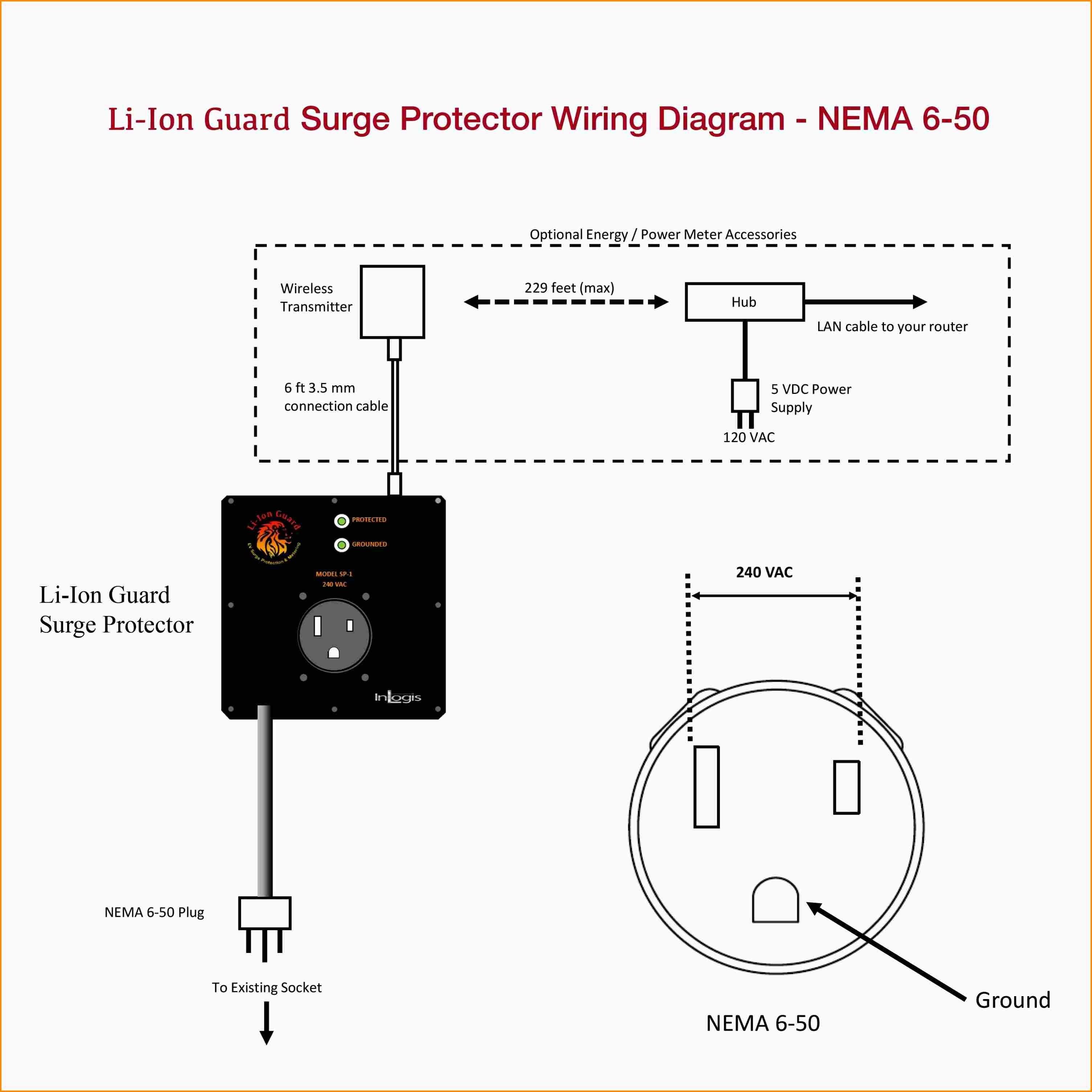 4 Prong Twist Lock Plug Wiring Diagram Luxury 7 30 Amp Twist Lock Plug Wiring Diagram