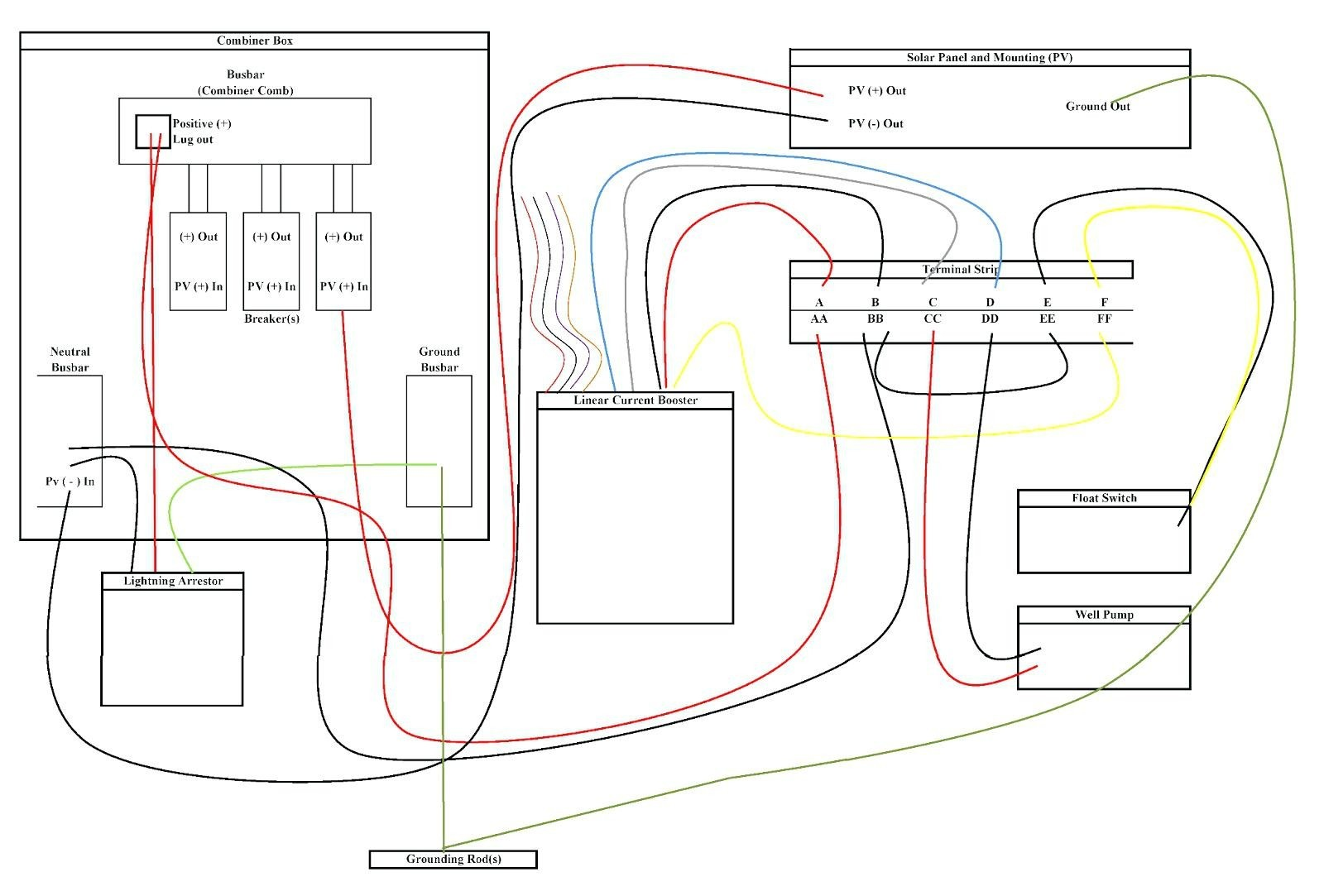 Full Size of 220v Pool Pump Wiring Diagram 4 Wire Well 220 Archived Wiring  Diagram