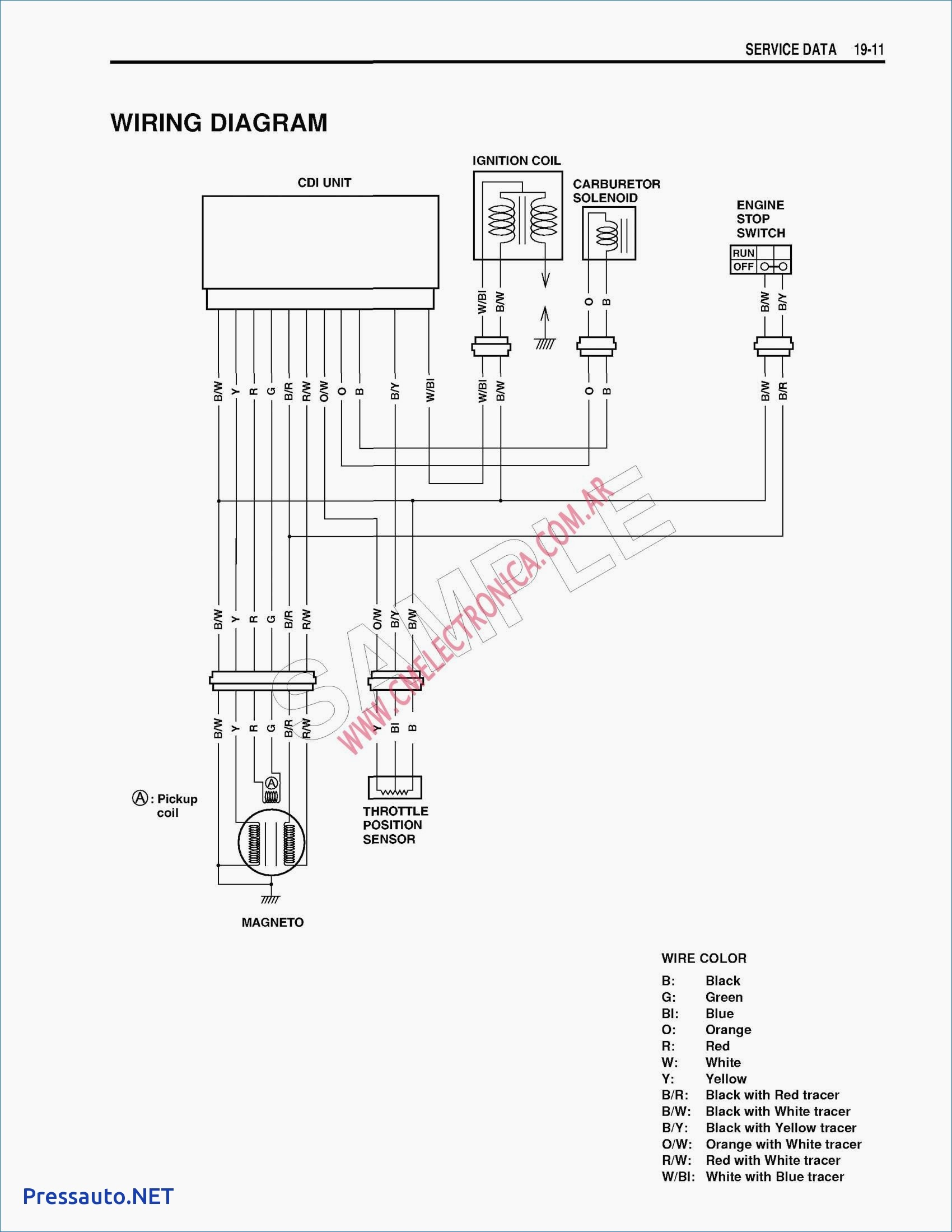 Cdi Ignition Wiring Diagram New Cdi Ignition Wiring Diagram Fitfathers