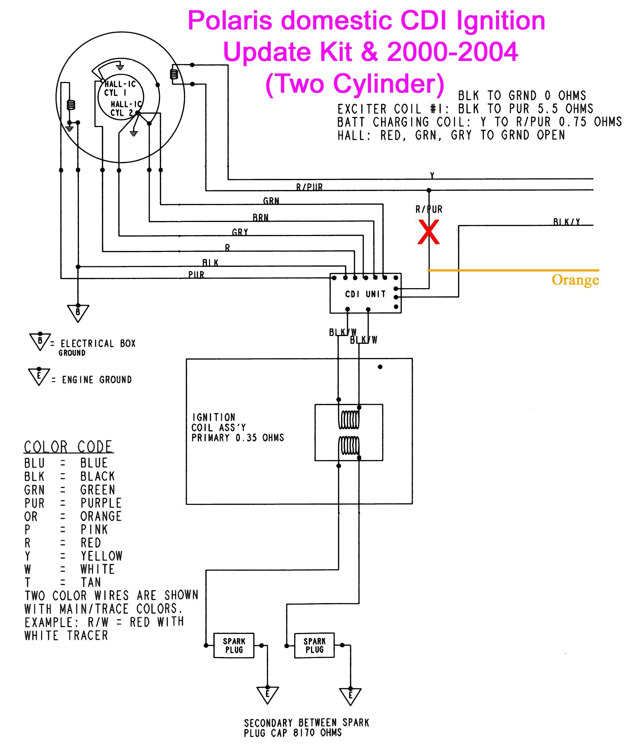 Cool 5 Pin Cdi Wire Diagram Ideas Electrical Circuit Diagram Ideas