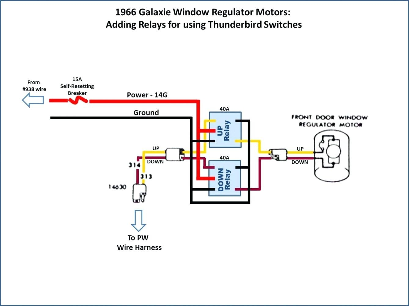 Full Size of 1995 Ford Thunderbird Wiring Diagram Boat Trailer Lights 7 Pin 4 Connector Electrical