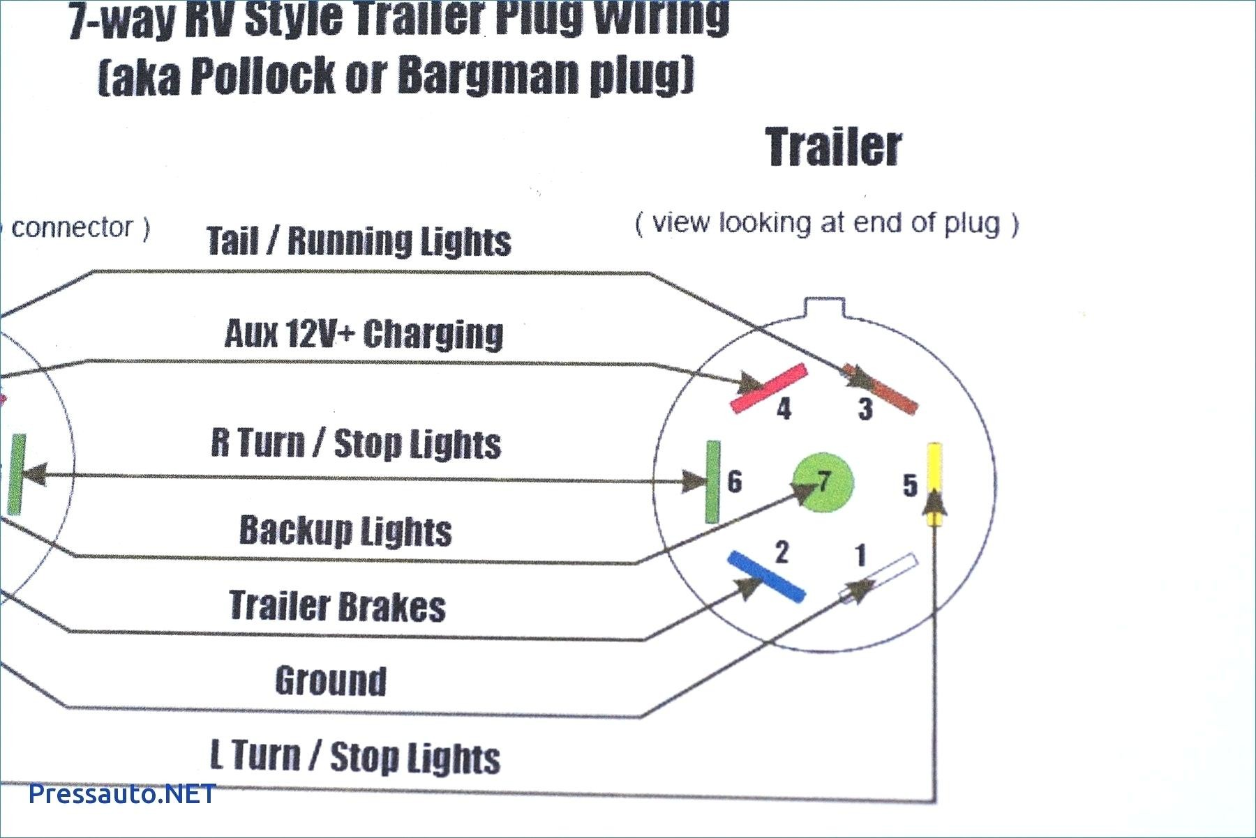 abu trailer wiring diagrams trailer wiring diagrams 2001 gmc truck 7 pin trailer connector wiring diagram awesome wiring #4