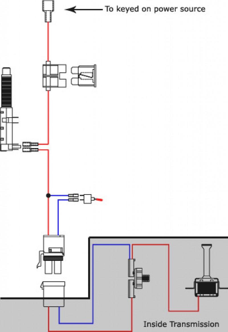 700r4 wiring kit schematic wiring diagram u2022 rh freewiring today Chevy Truck Wiring Diagram TH350C Wiring Connerctor