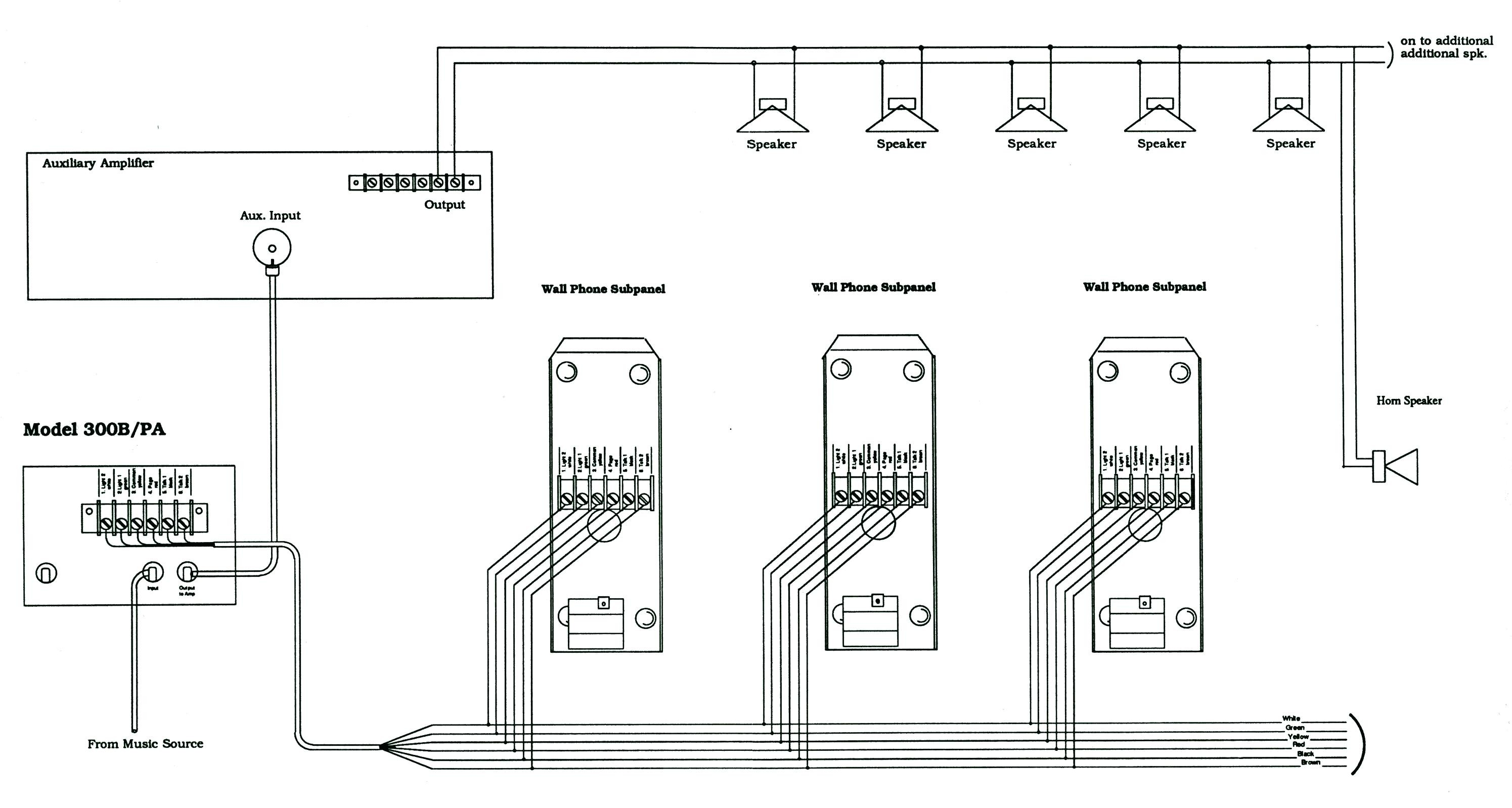 70v Speaker Wiring Diagram Best Of Wiring Diagram Image