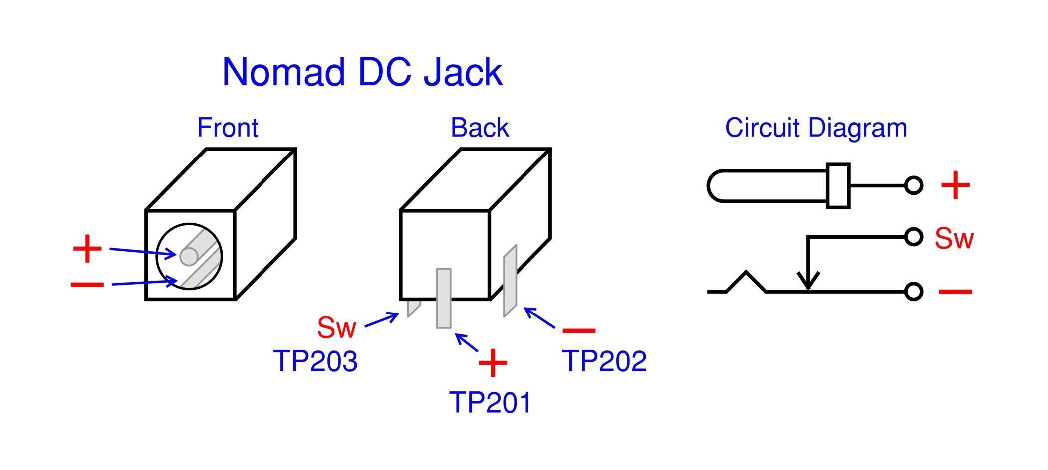 Laptop Dc Jack Wiring Diagram Electrical Diagrams For Power Circuit And Hub U2022 Molex
