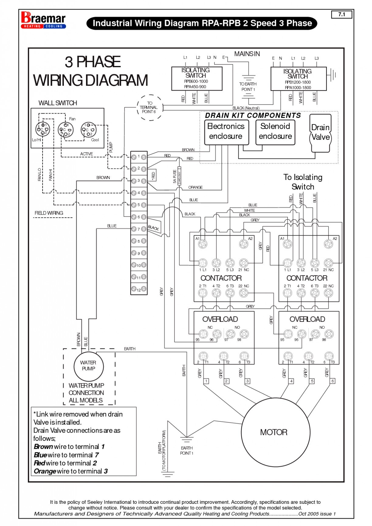 trane vfd wiring diagrams danfoss vfd wiring diagrams