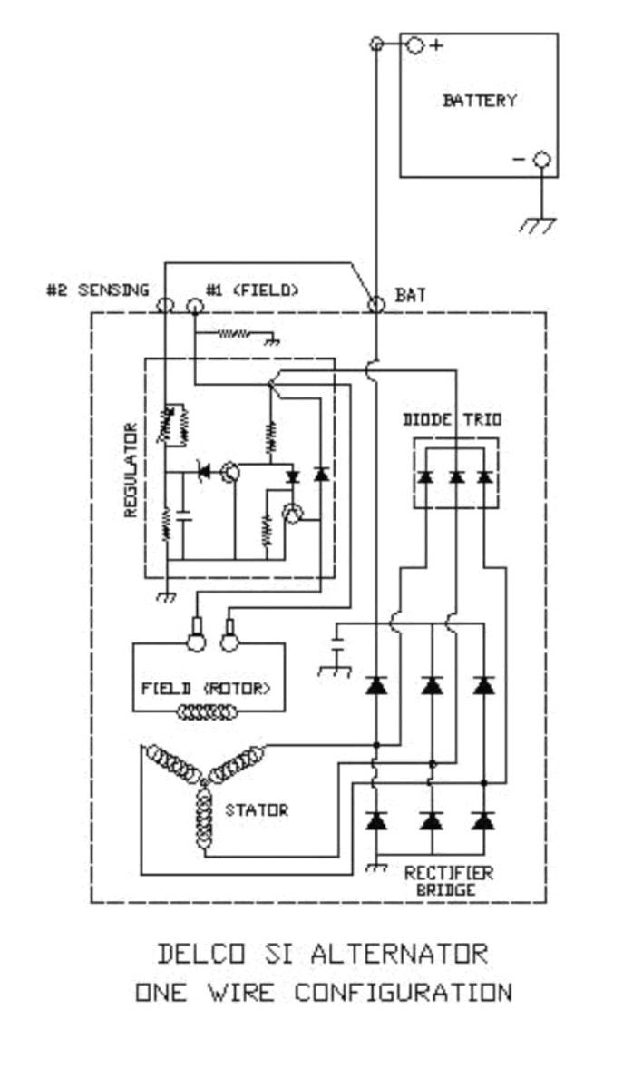 MGA Alternator And Negative Earth Conversion Incredible Wiring Diagram For Car Tagged at carlplant