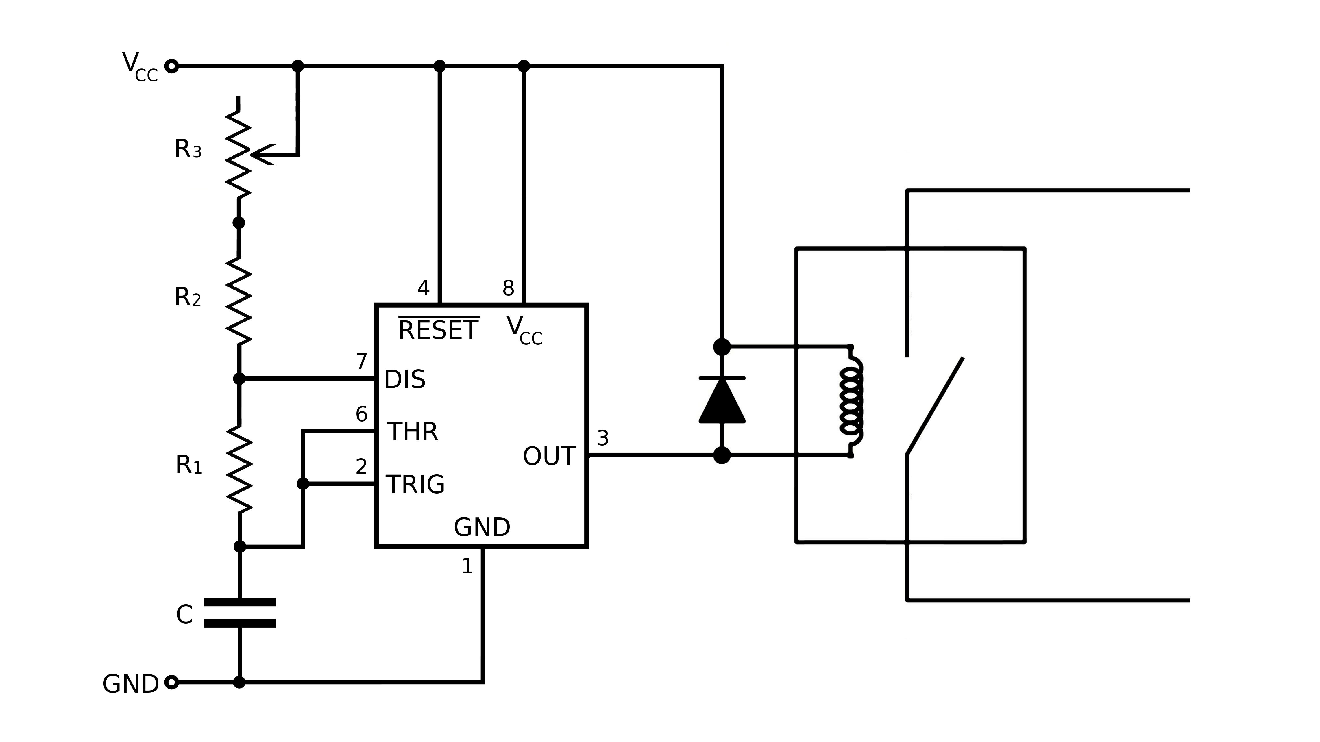 Adjustable Control Circuit For Heating Elements Make Wiring Adjustable Control Circuit For Heating Elements Make Heat Element Wiring Diagram