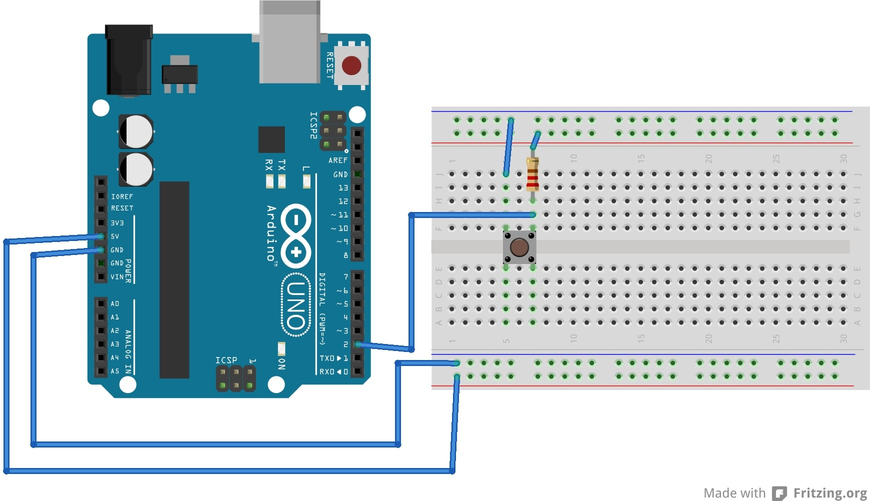 Circuit Diagram Maker Arduino - DIY Enthusiasts Wiring Diagrams •