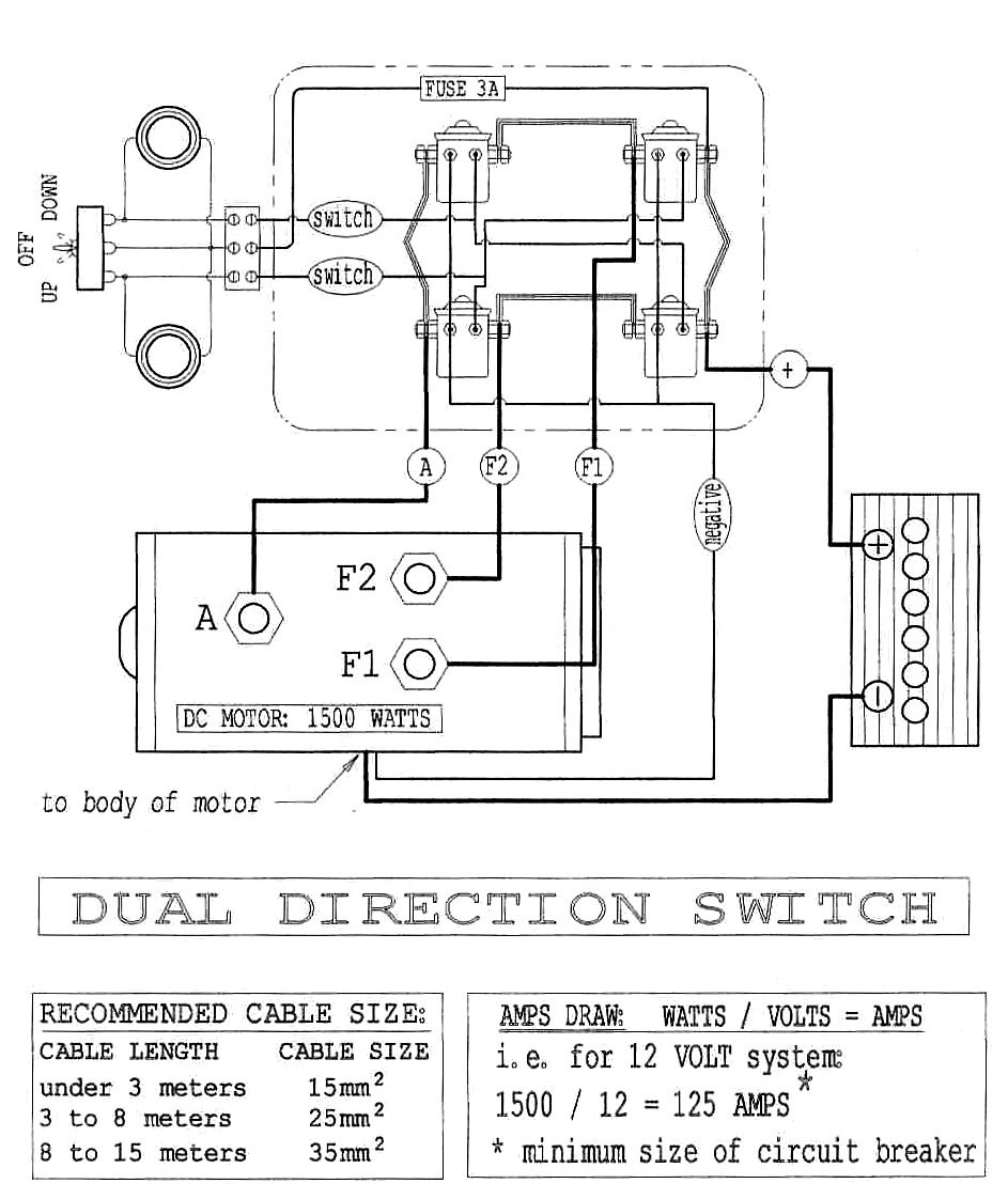 Badland Winch Switch Wiring Diagram Free Download - Example ...