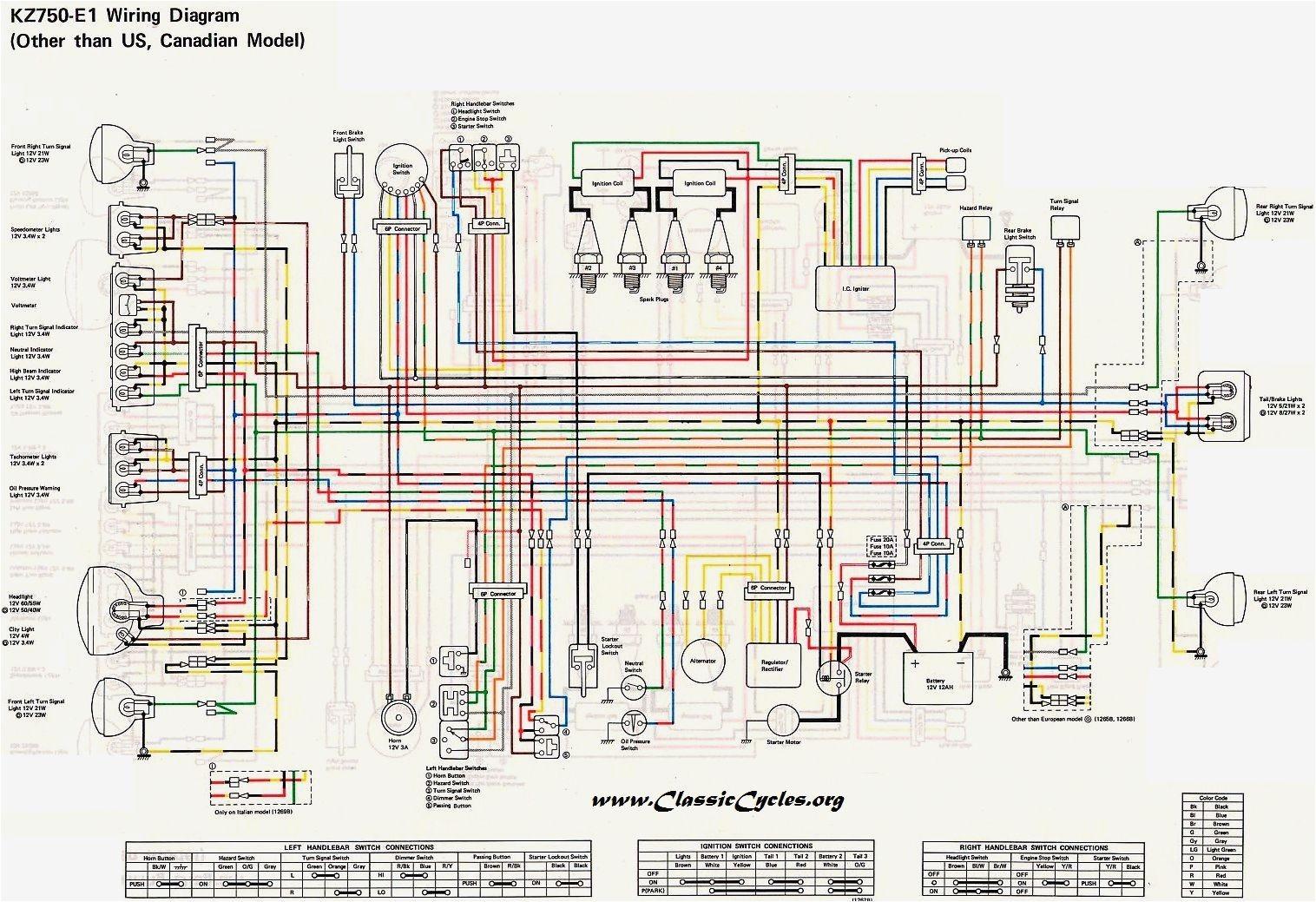 Banshee Wiring Diagram Awesome Image
