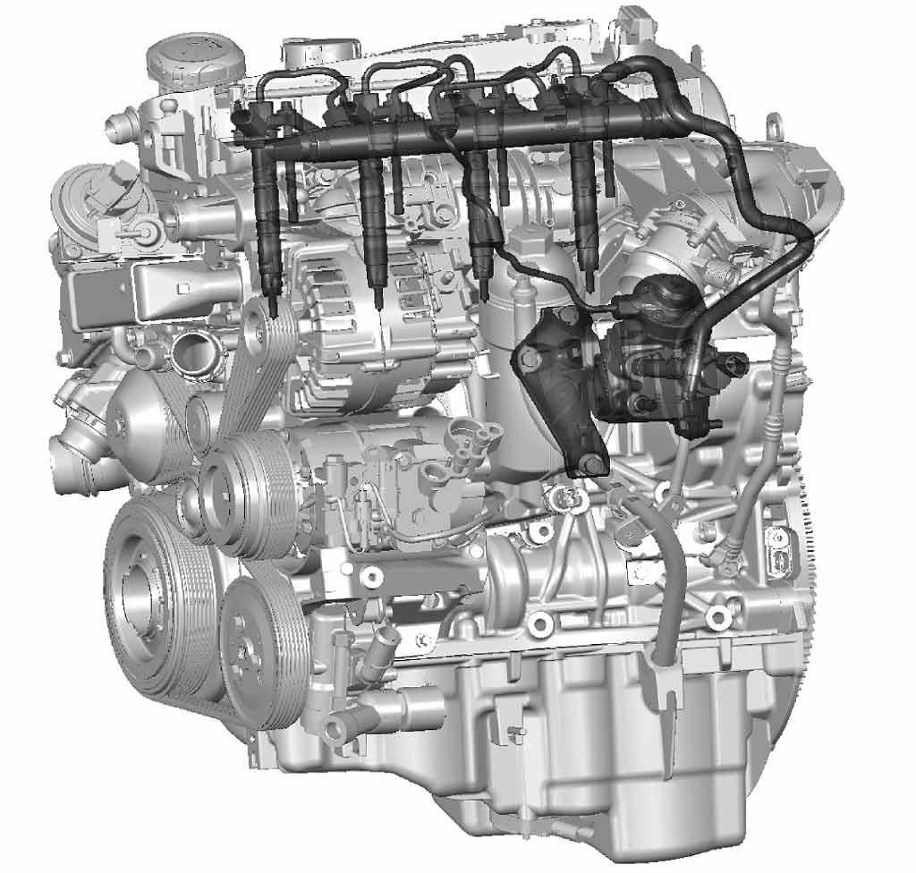 Bmw N47 Engine Diagram Auto Innovations Bmw 2 0D N47 Le Premier