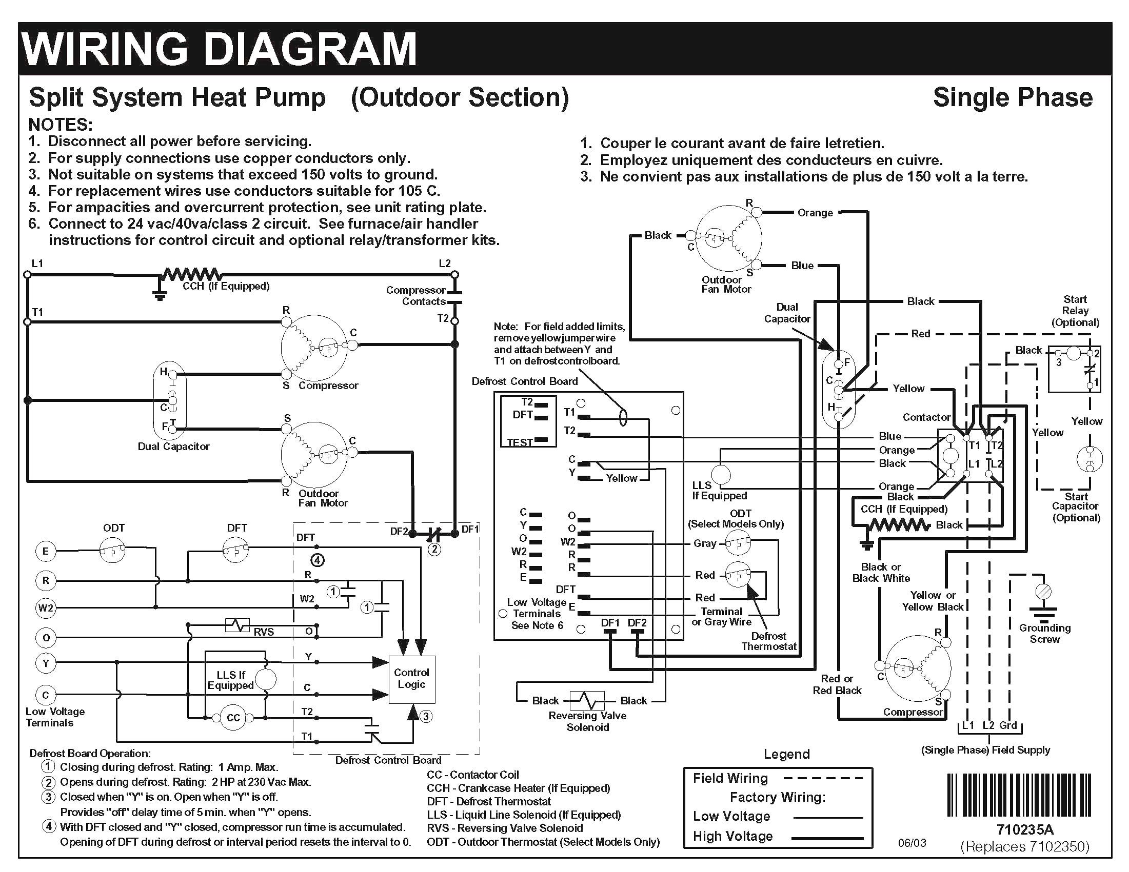 Carrier Air Handler Wiring Diagram Stylesync Me Stunning Diagrams