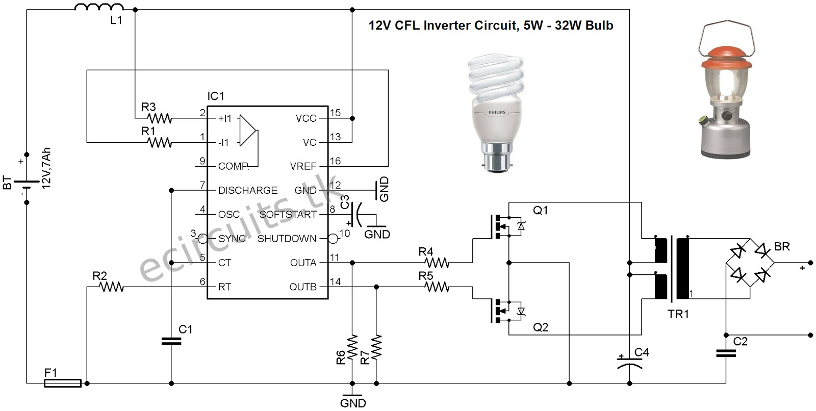 philips energy saver circuit diagram circuit and schematics diagram rh wiringdiagram karaharmsphotography com