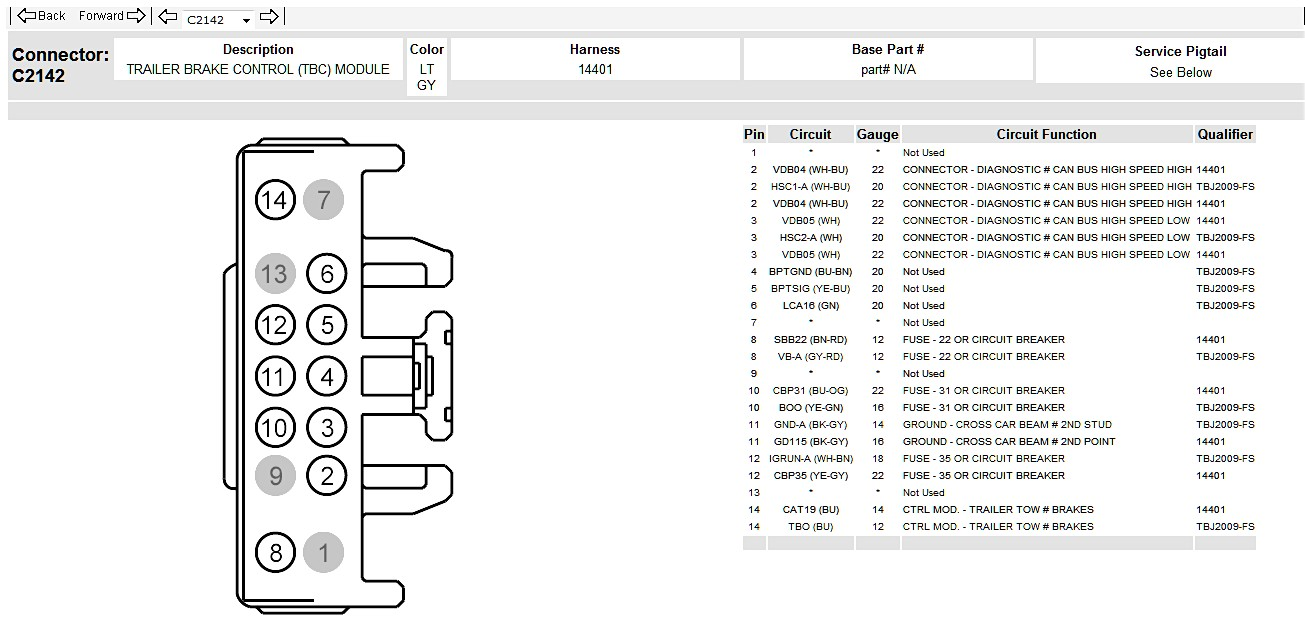 Wiring Diagram Electric Trailer Brake Control Wirdig And Within Throughout Controller