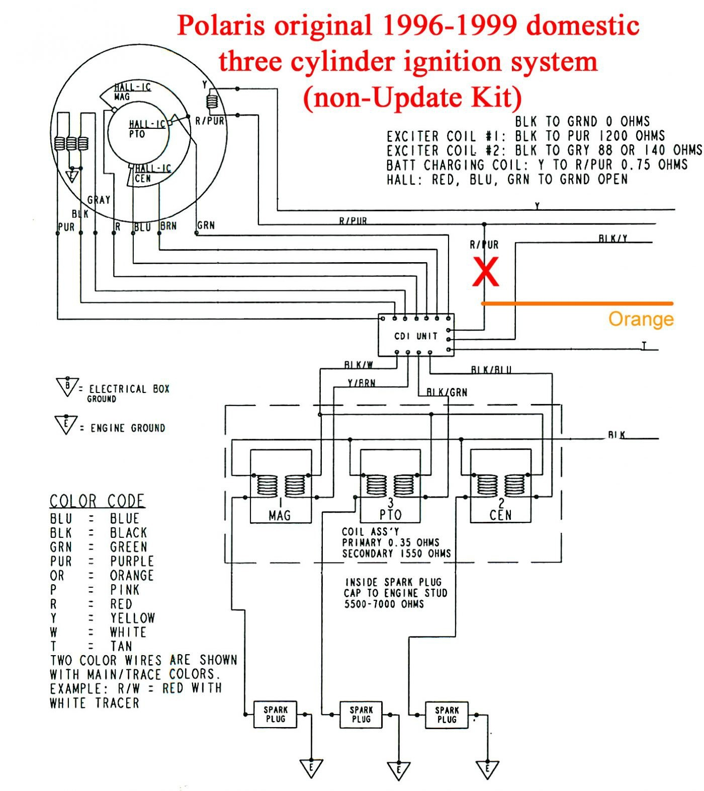 chevrolet coil wiring diagram wiring diagram table 2002 Chevy Trailblazer 4x4 Wiring Diagram