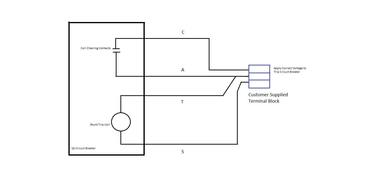 shunt wiring diagram e 450 diy enthusiasts wiring diagrams u2022 rh broadwaycomputers us