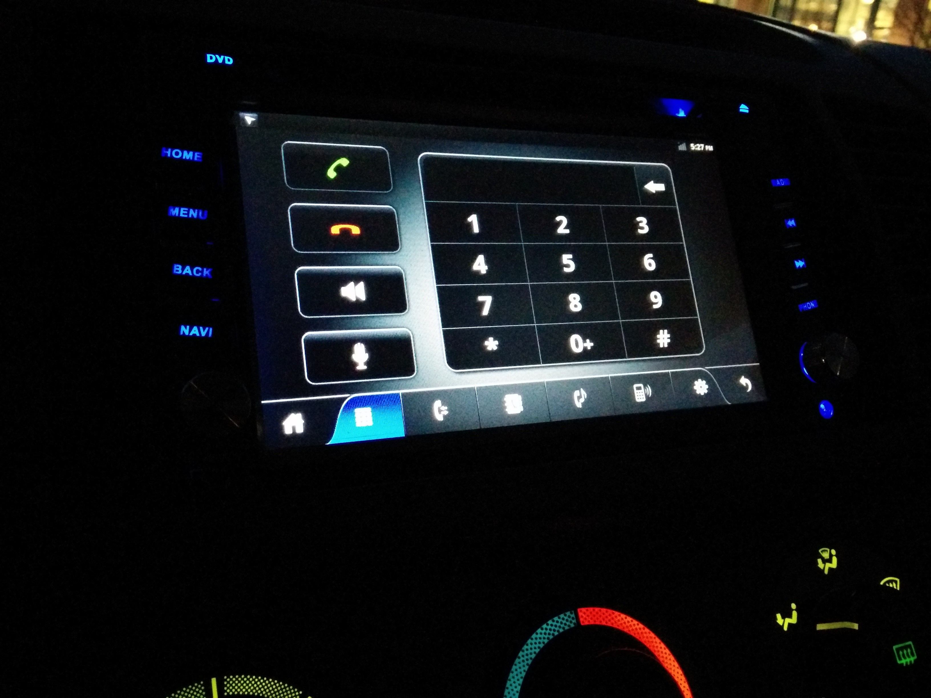 phone radio bluetooth