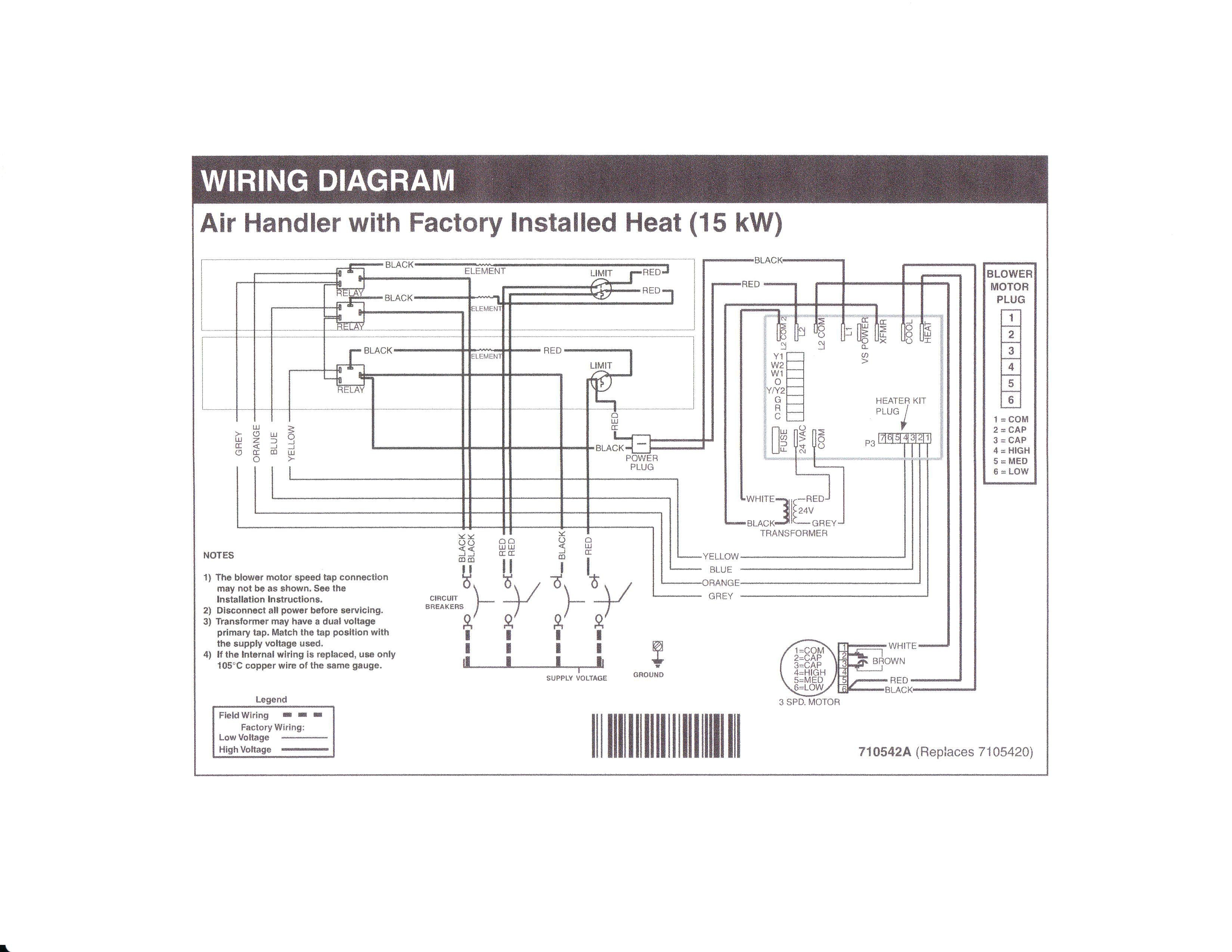 3 Prong Outlet Wiring Diagram Lovely Coleman Presidential Electric Furnace Wiring Diagram for Gas the
