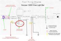 Cree Led Light Bar Wiring Diagram Pdf Inspirational New Led Light Wiring Diagram Diagram