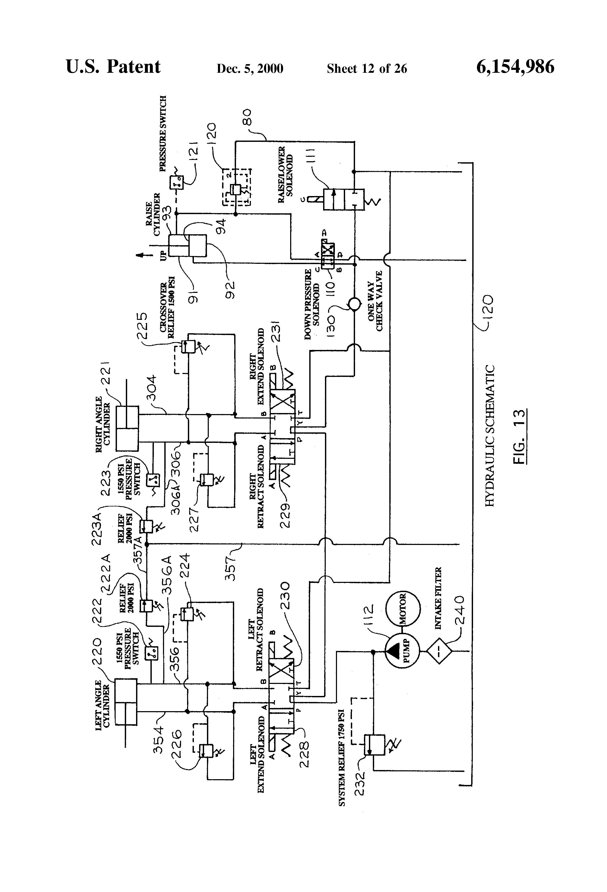 curtis sno pro 3000 wiring diagram elegant