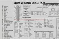 Detroit Series 60 Ecm Wiring Diagram Awesome Ecm Wiring Diagram Wire Data •