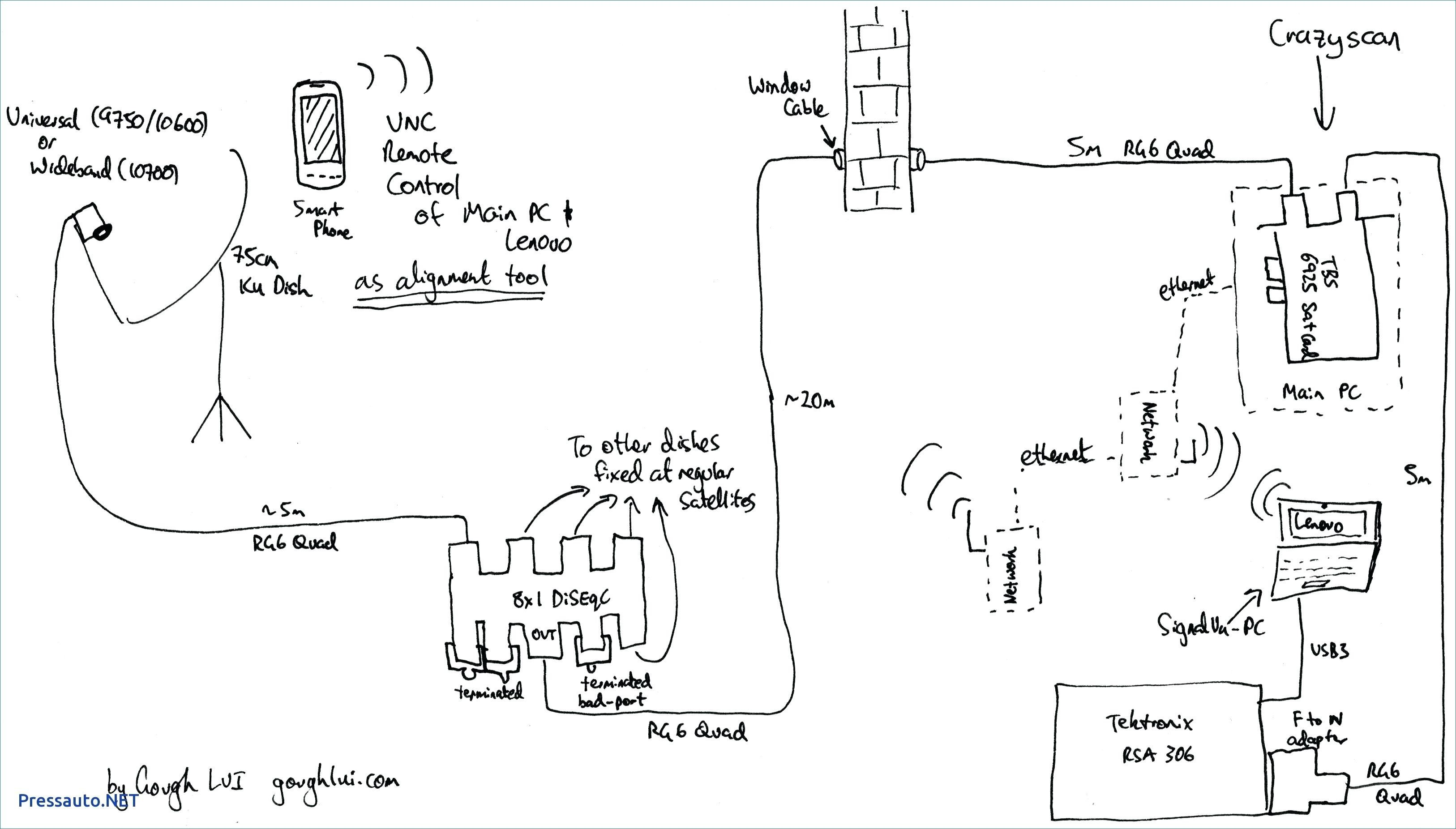 Directv Genie Wiring Diagram Best Great Directv Genie Wiring Diagram S Electrical and Wiring