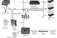 Directv Wiring Diagram Luxury New Directv Genie Wiring Diagram Diagram