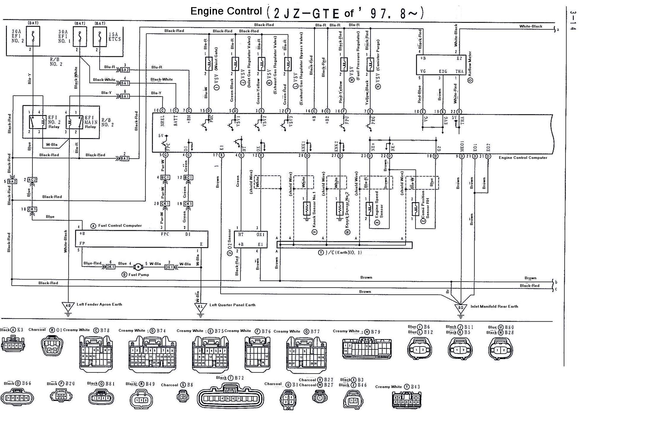 2jzgte vvti wiring diagrams and ecu pinouts 2jzgte wiring diagram 2jz gte wiring diagram i224 photobucket