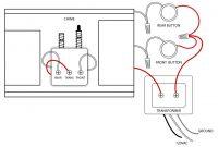 Doorbell Wiring Diagram Two Chimes Best Of Doorbell Wiring Diagrams