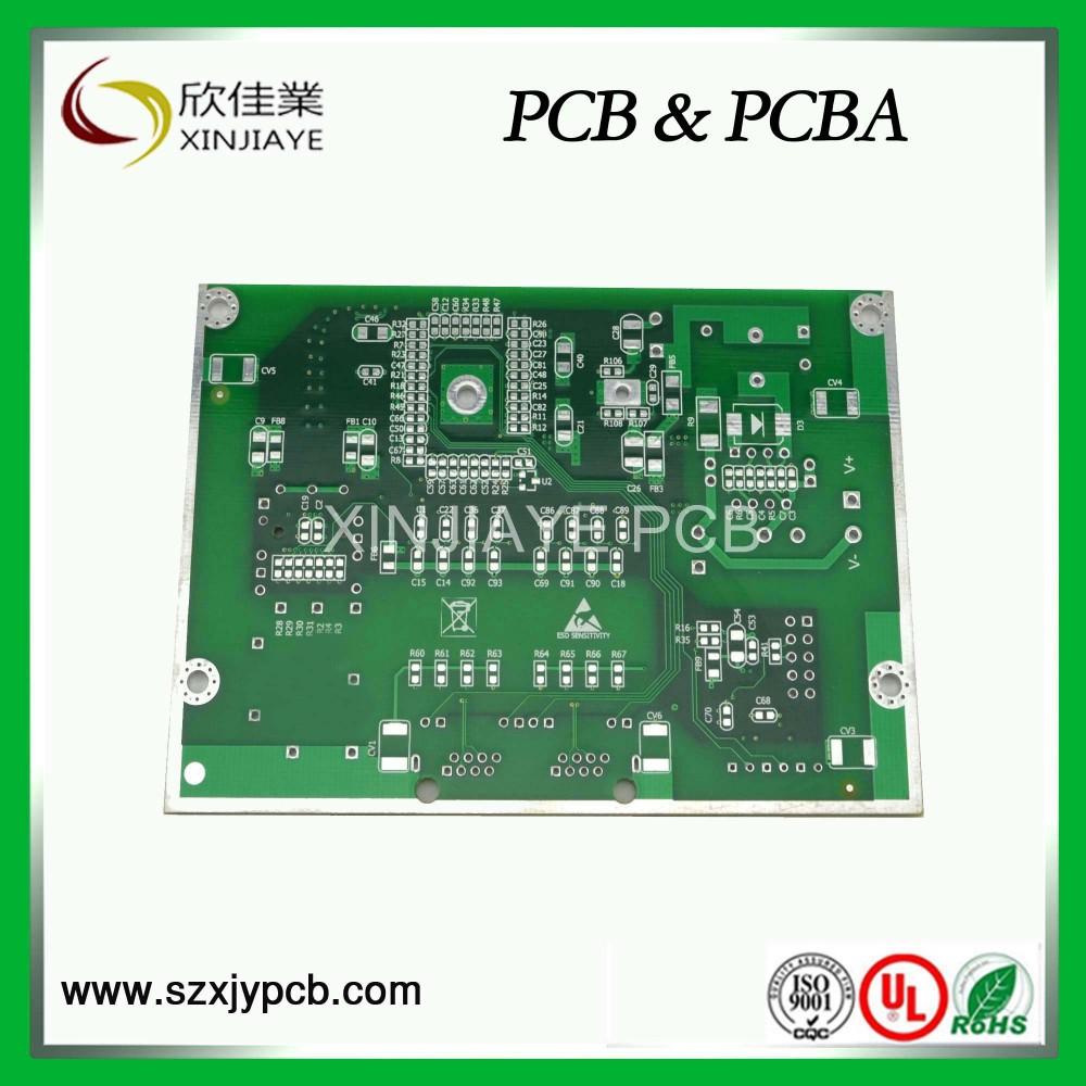 Circuit Board Clock Shenzhen E Cig Pcb Buy Digital Clock Pcb E Calculator Pcb Smart Board Pcb Product on Alibaba