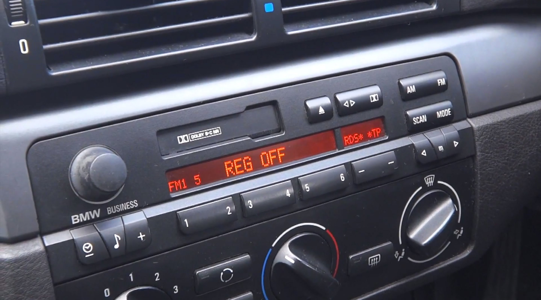E46 M3 Stereo Best Of