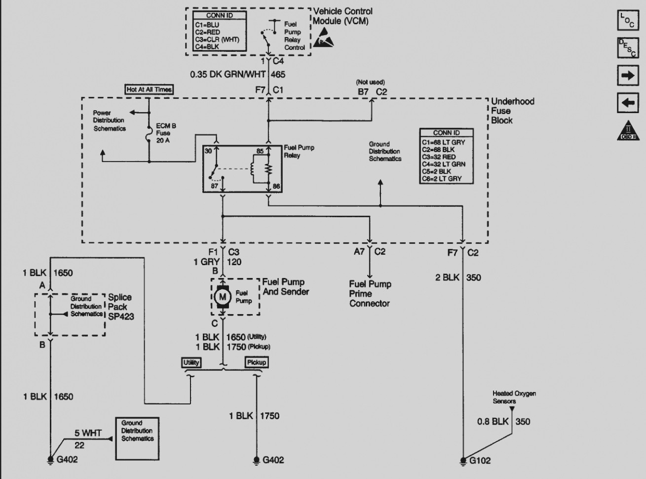 Magnificent Relay Wire Diagram Gift - Wiring Diagram Ideas ...