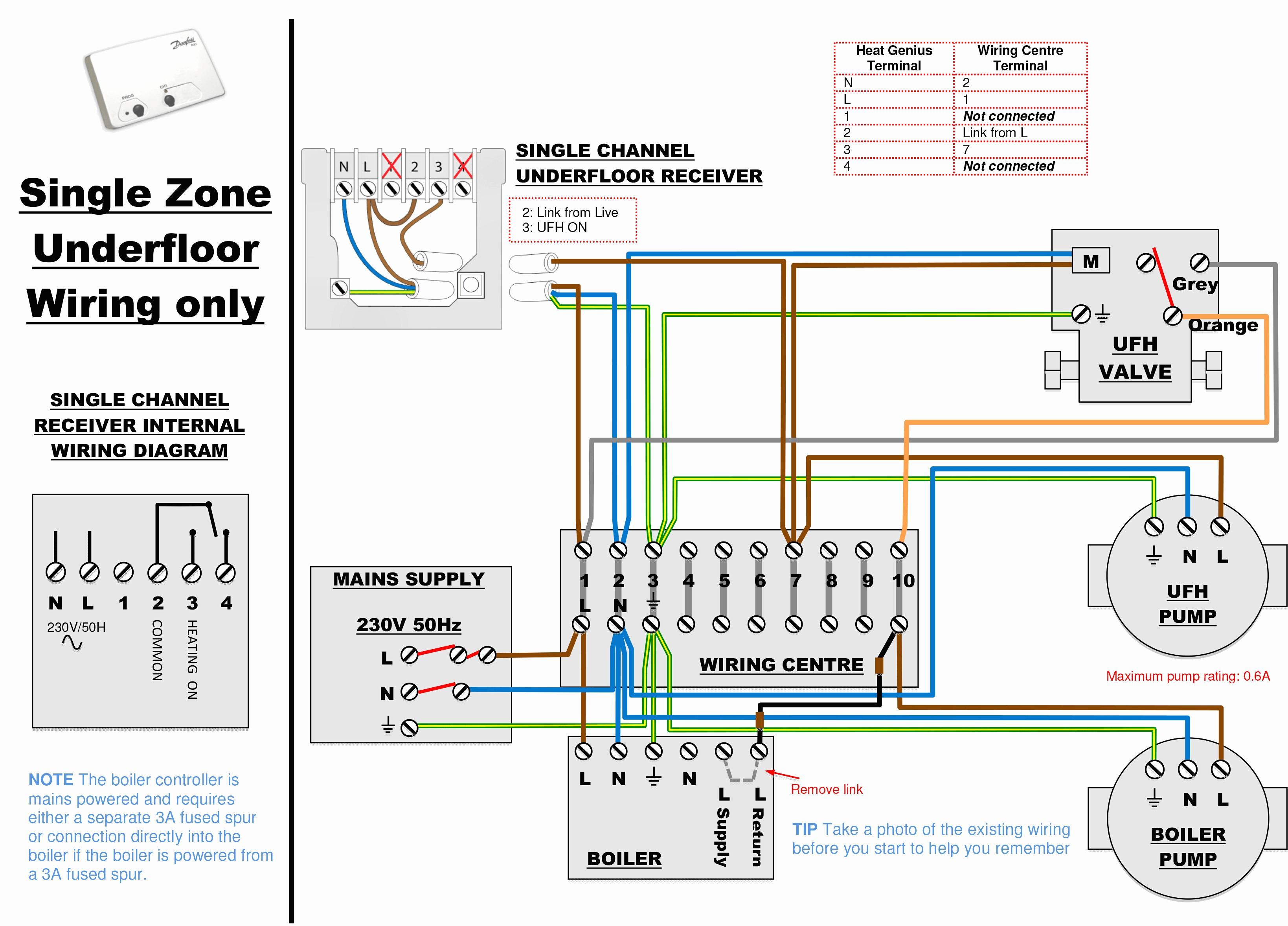 underfloor heating wiring diagrams ccfd14nibibliofemnl
