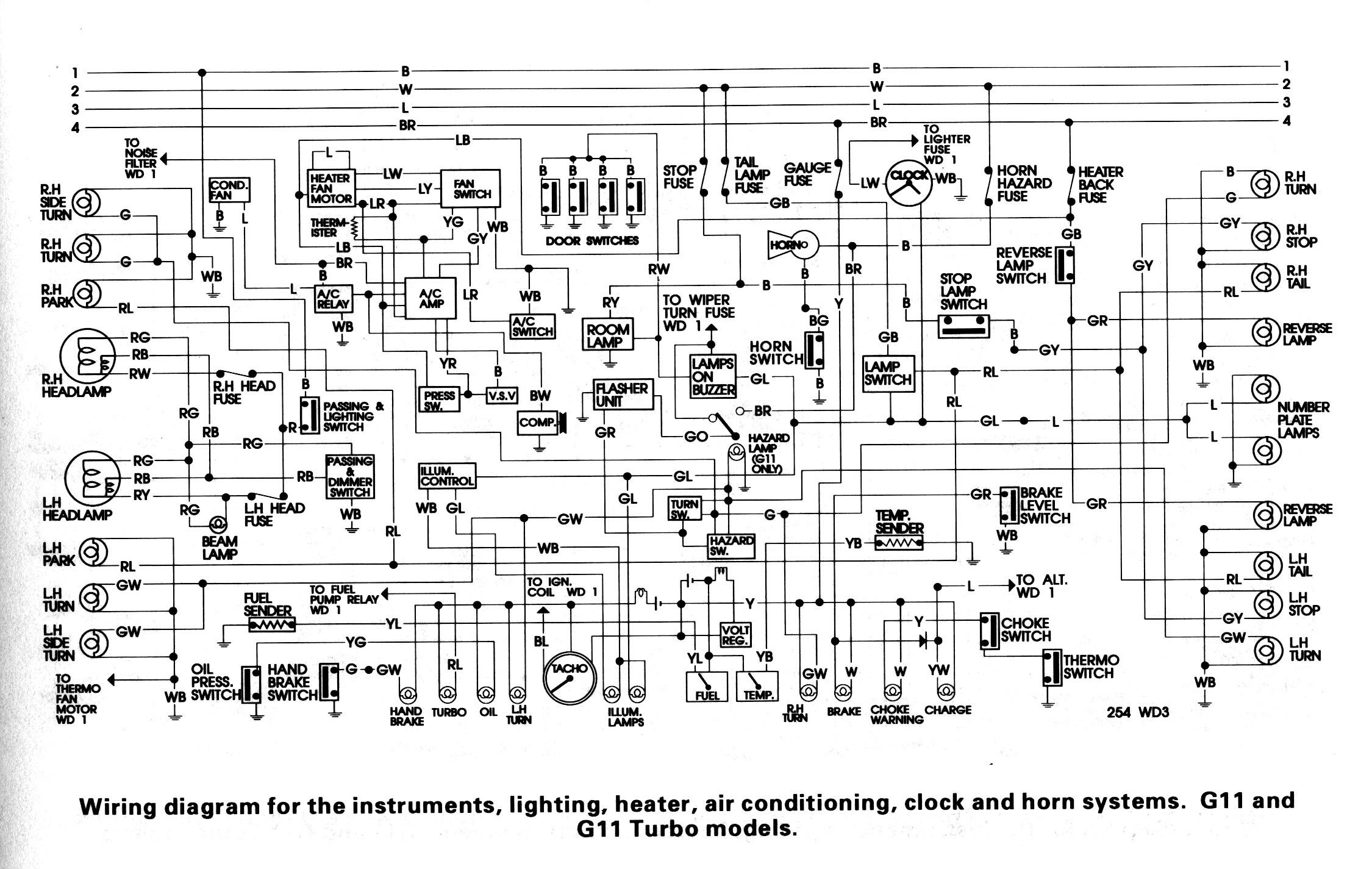 Fuse Box Daihatsu Classy - 1999 Monte Carlo Engine Diagram for Wiring  Diagram SchematicsWiring Diagram Schematics