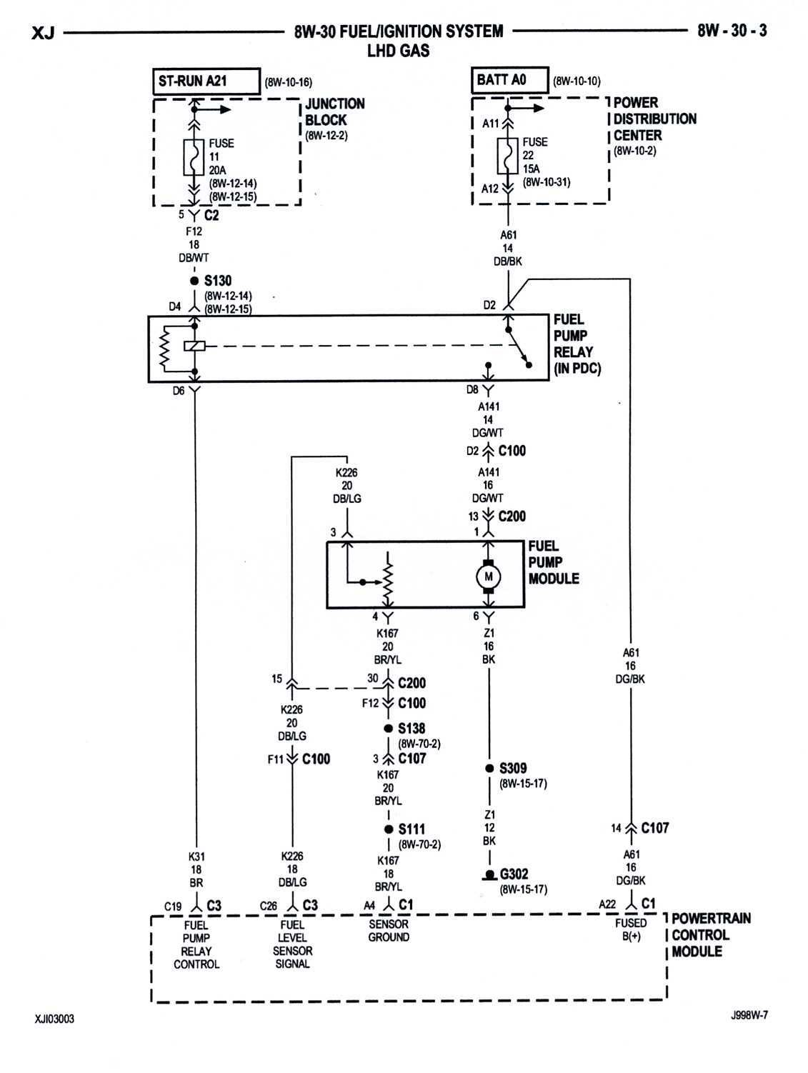 Exelent Equus Fuel Gauge Wiring Diagram Crest - Electrical Diagram ...