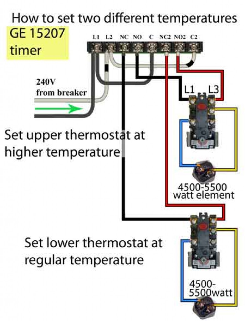 Dorable Electric Water Heater Diagram Motif Electrical Diagram