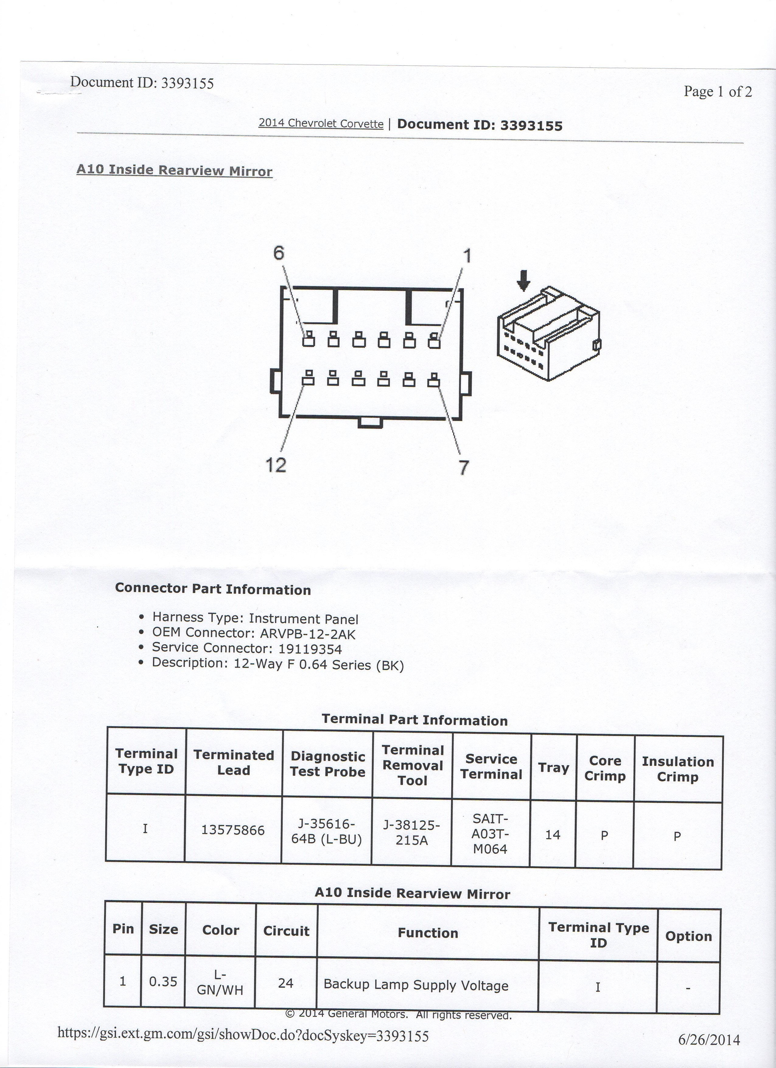 2012 Avalanche Wiring Diagram Real Condenser Tcgd36s21s1a Colorado Onstar Detailed Schematics Rh Lelandlutheran Com For 2005 Chevy