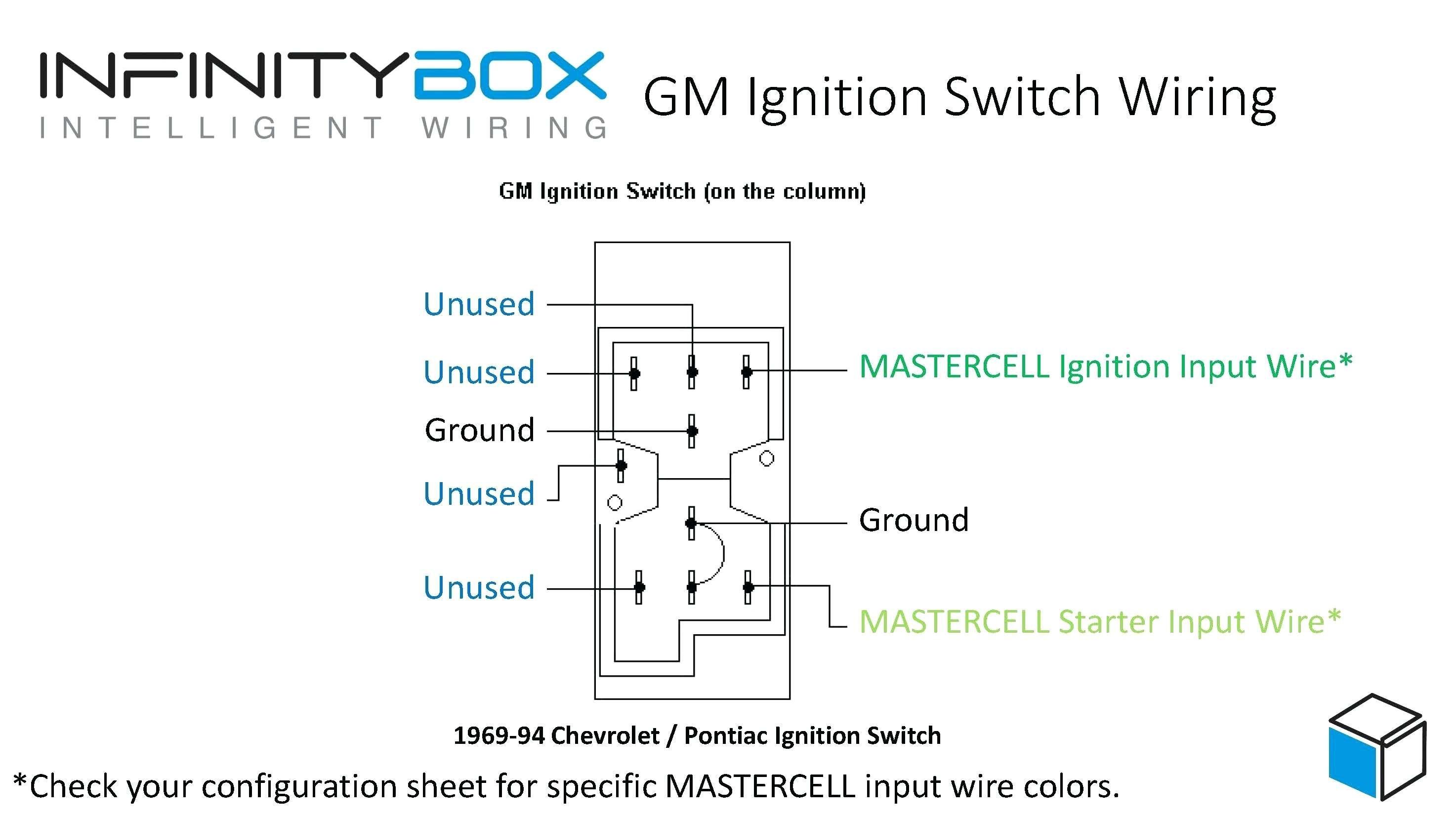 WRG-7489] Pontiac Gm Starter Wiring Diagram