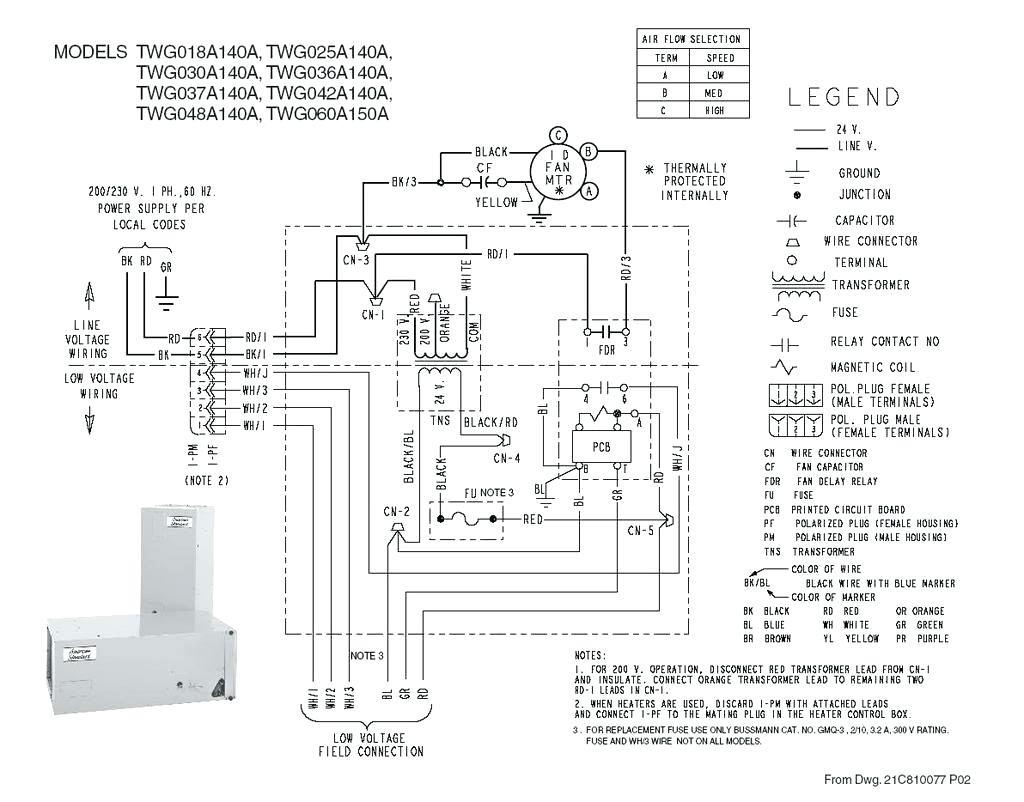goodman ac capacitor near me problems wiring