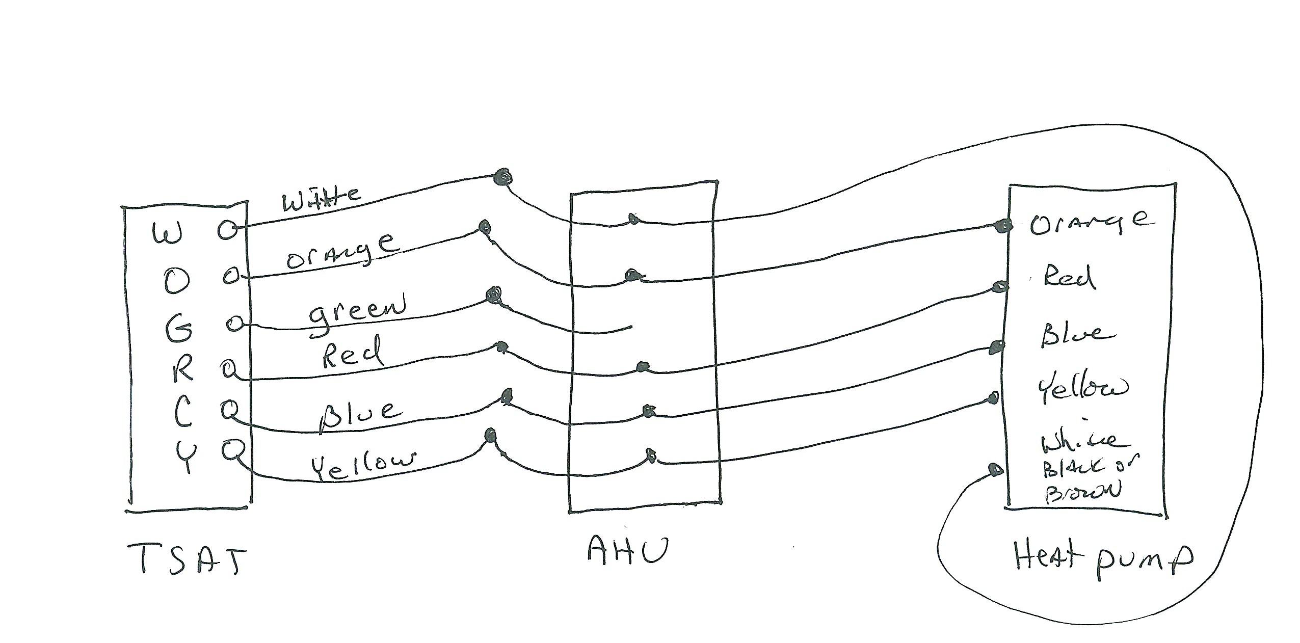 Goodman Heat Pump Wiring Diagram Unique Image