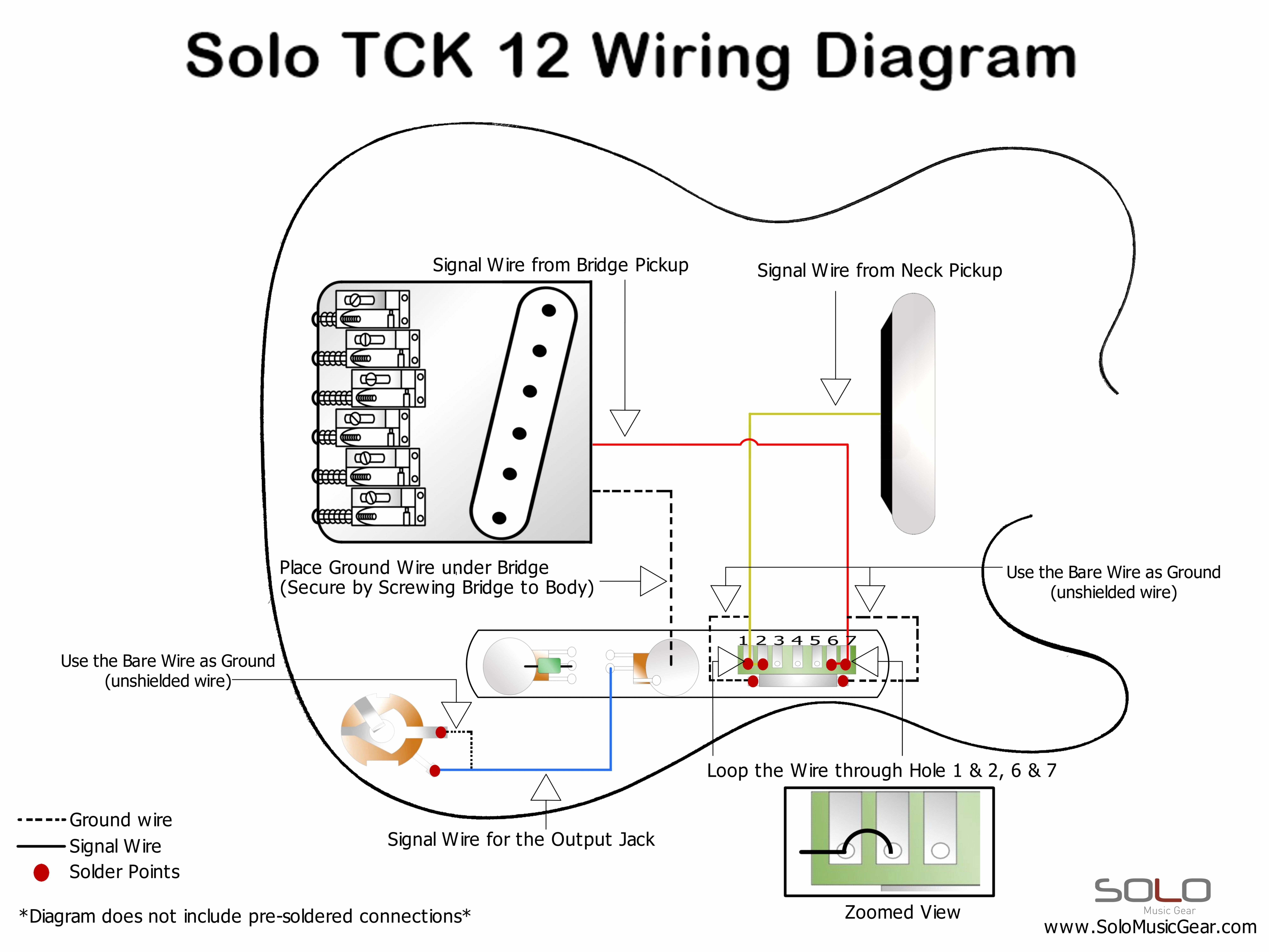 guitar wiring diagram generator