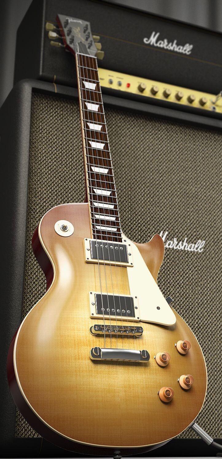 Gibson Les Paul R9 reissue